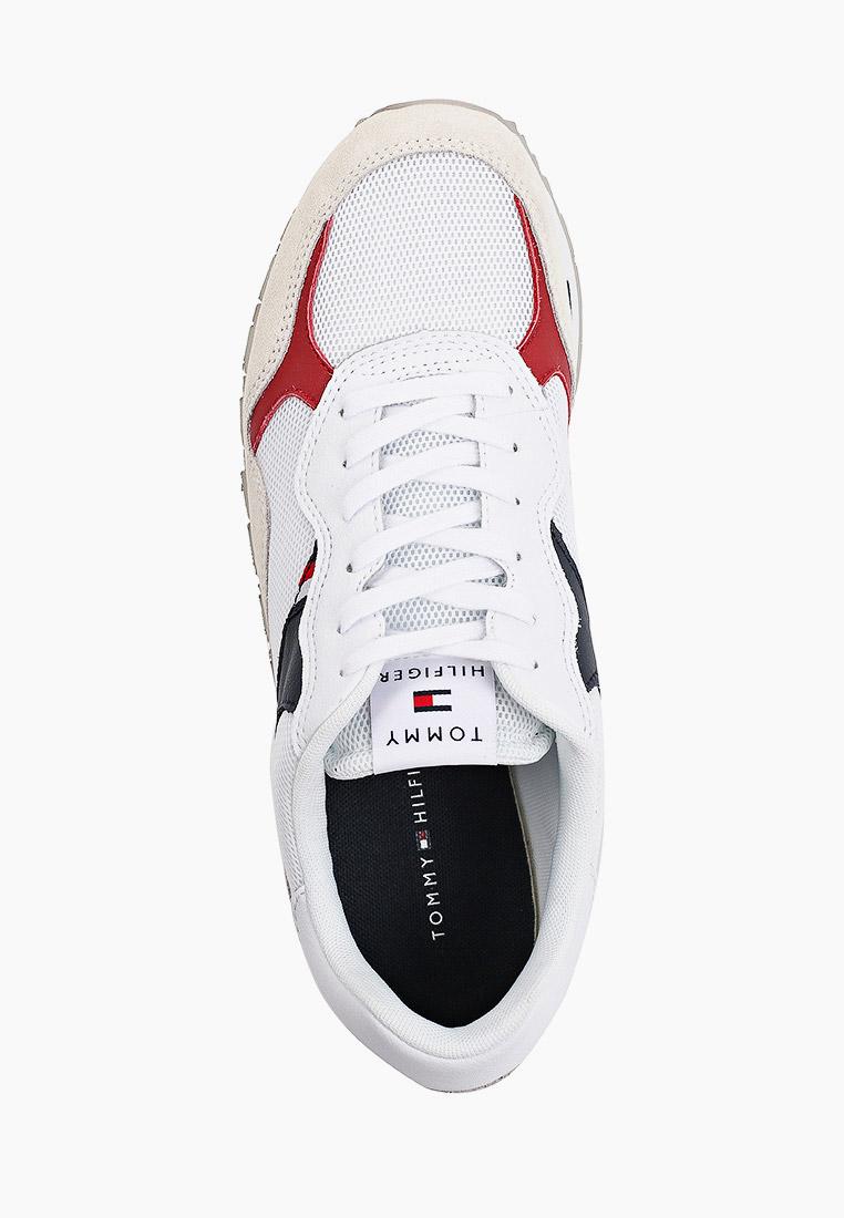 Мужские кроссовки Tommy Hilfiger (Томми Хилфигер) FM0FM03418: изображение 4