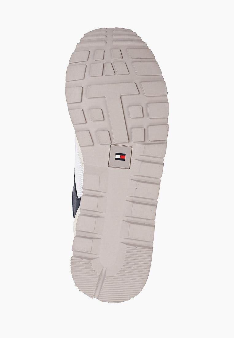 Мужские кроссовки Tommy Hilfiger (Томми Хилфигер) FM0FM03418: изображение 5