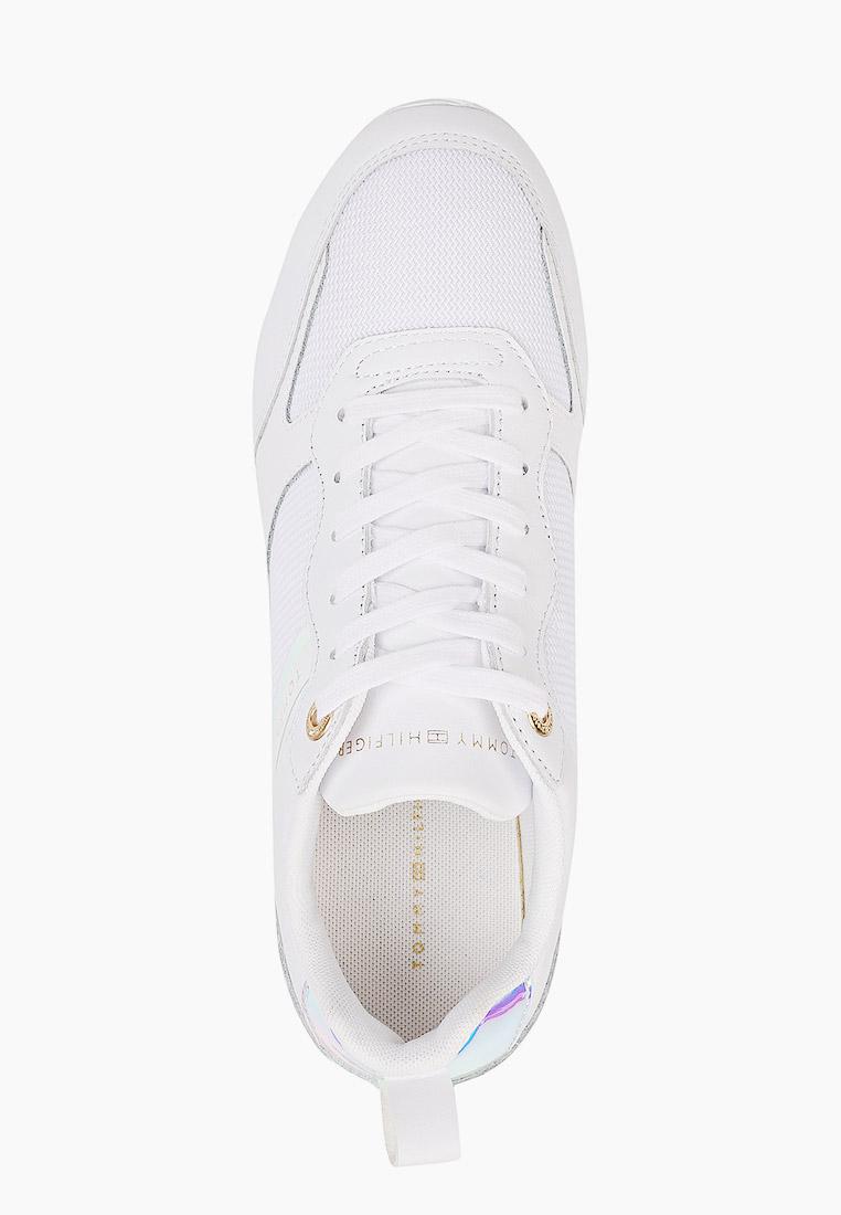 Женские кроссовки Tommy Hilfiger (Томми Хилфигер) FW0FW05556: изображение 9