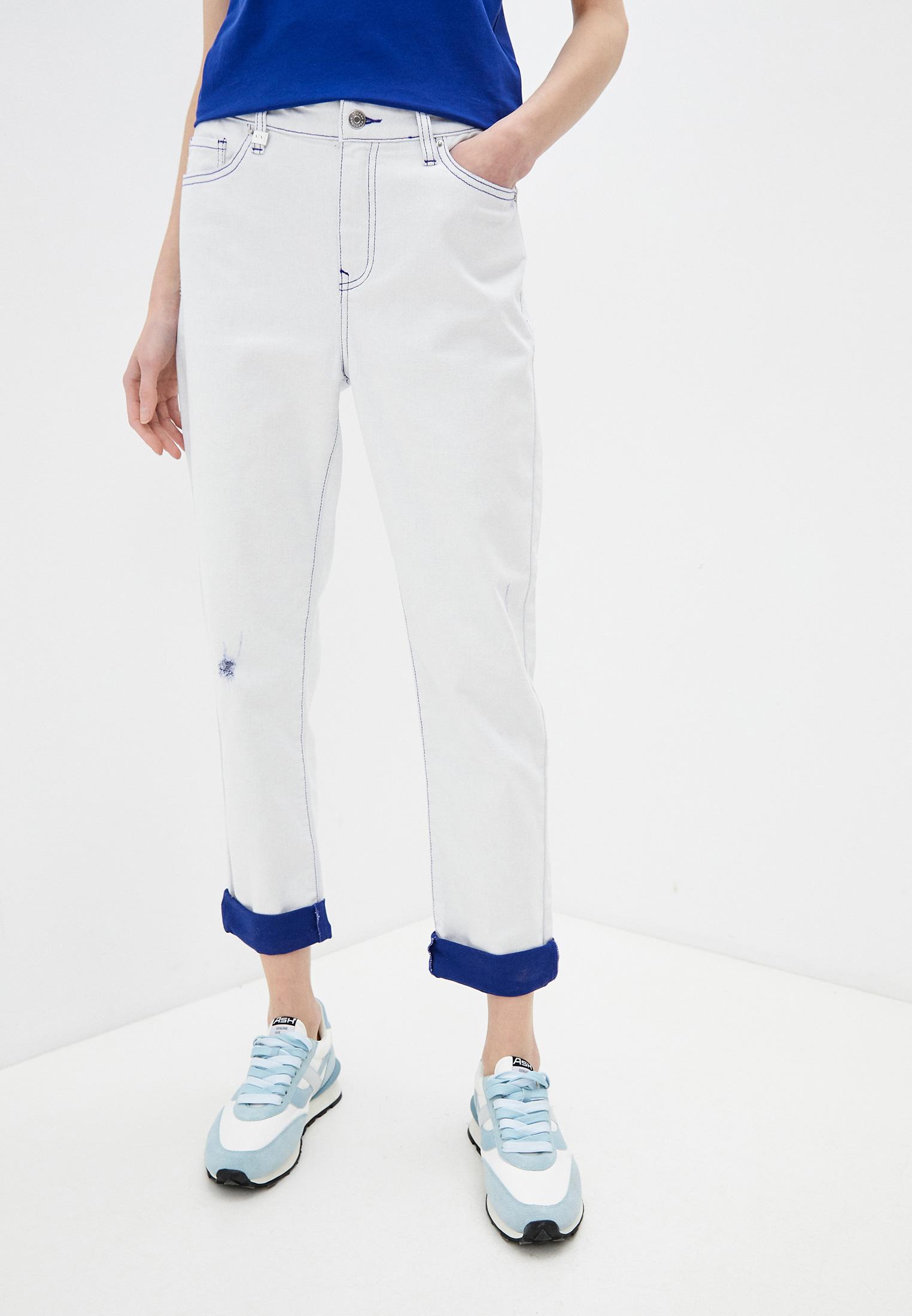 Прямые джинсы Armani Exchange 3KYJ06 Y1VEZ: изображение 1