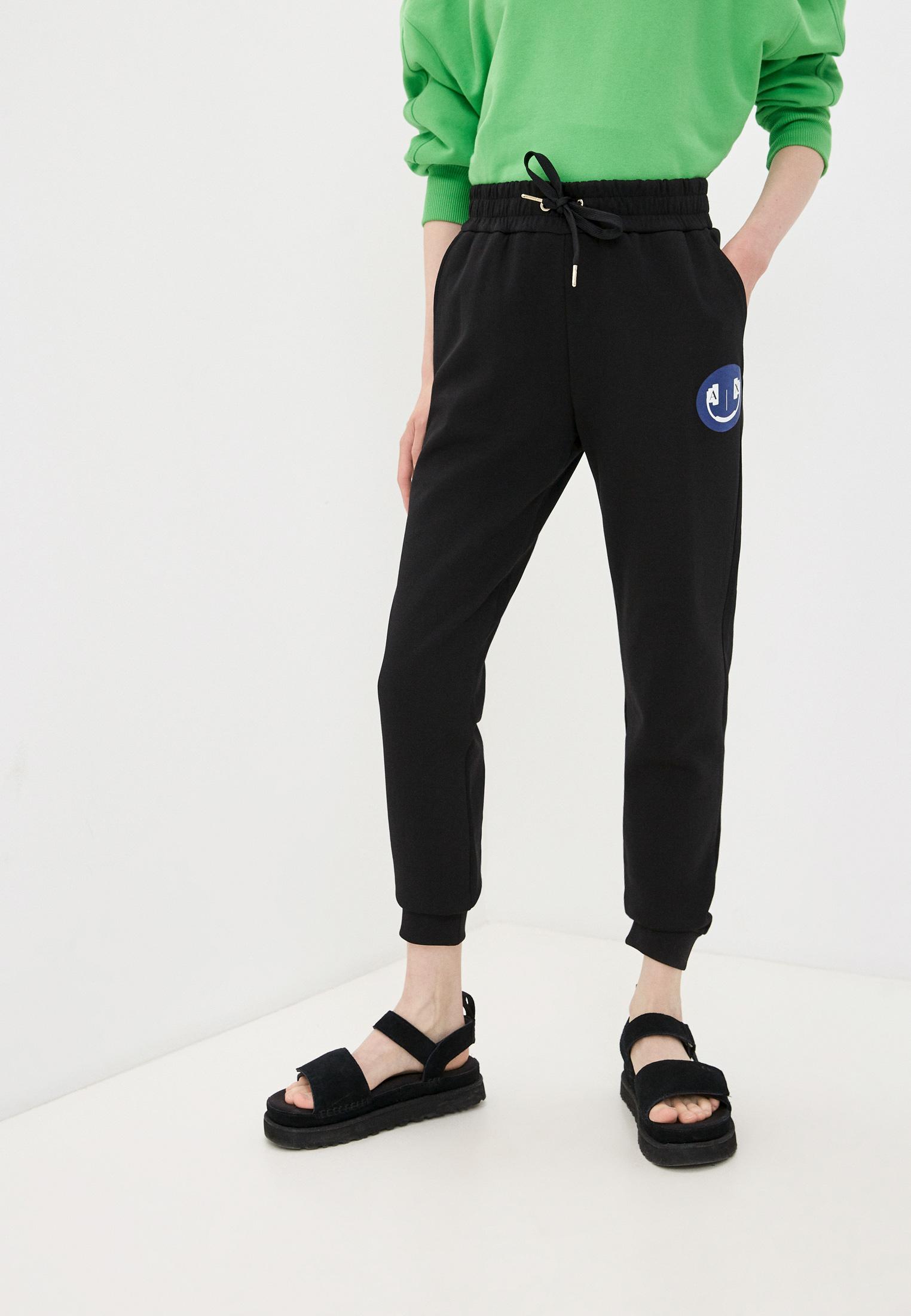 Женские спортивные брюки Armani Exchange 3KYP75 YJ6NZ