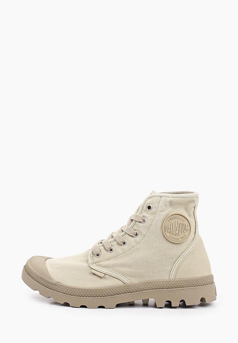 Мужские ботинки Palladium 02352-316-M