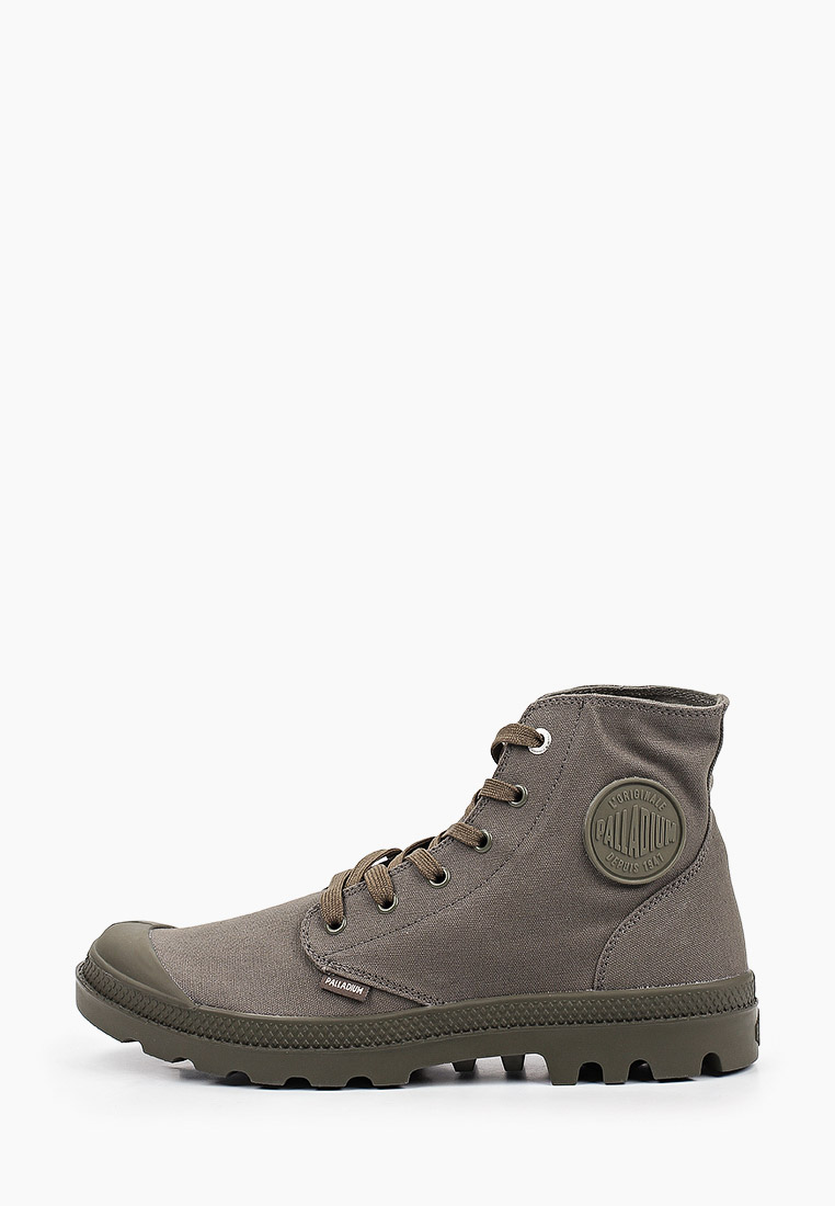 Мужские ботинки Palladium 73089-325-M
