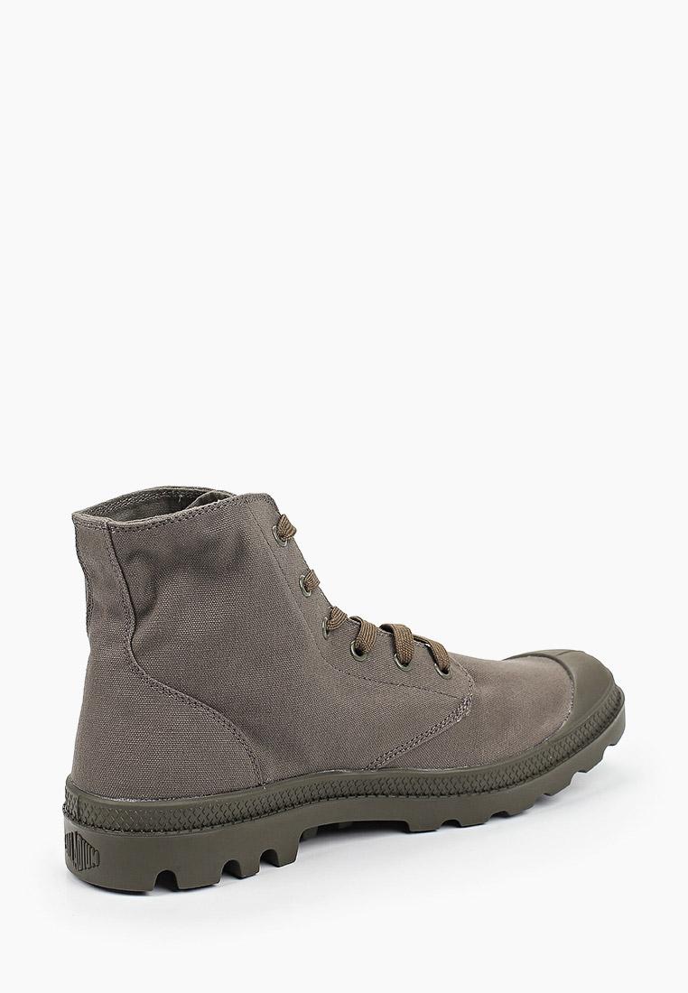 Мужские ботинки Palladium 73089-325-M: изображение 3