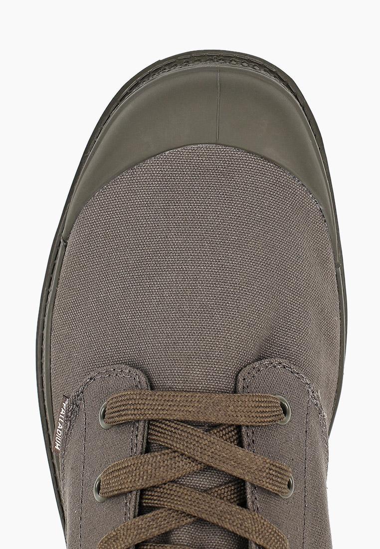 Мужские ботинки Palladium 73089-325-M: изображение 4