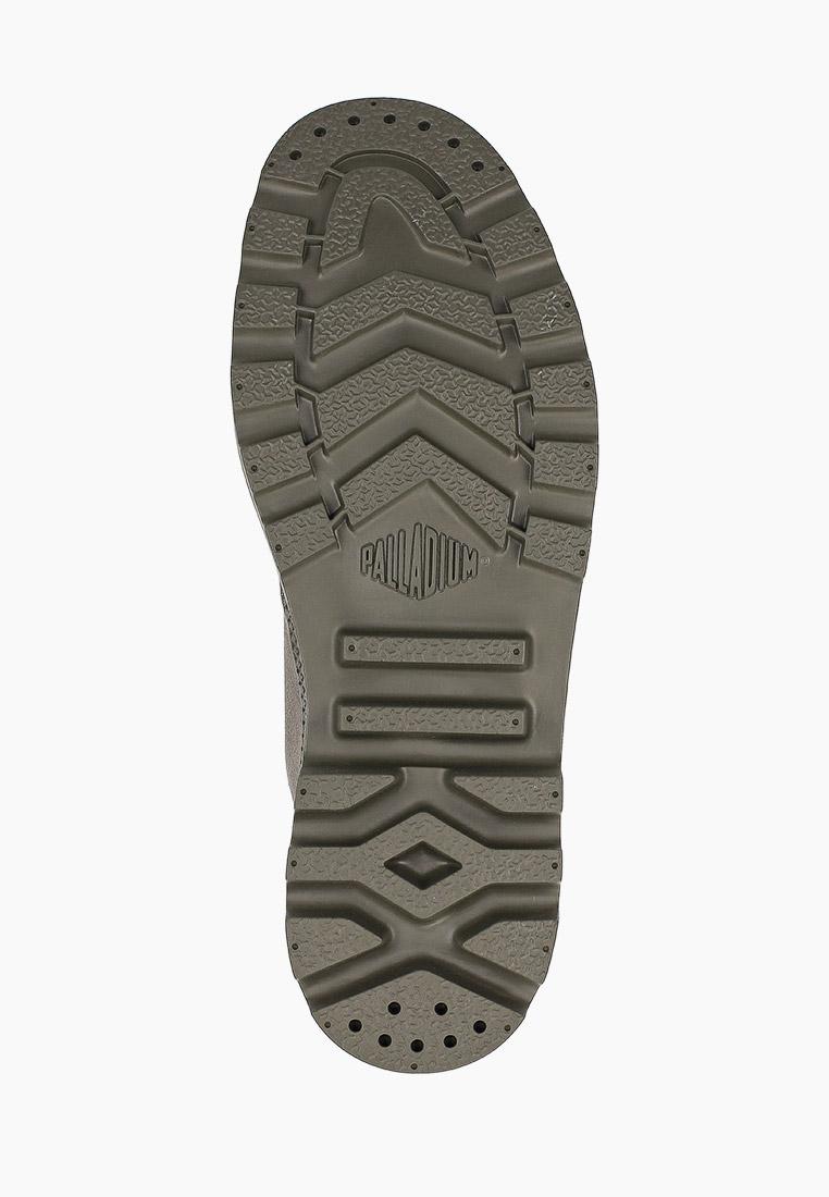 Мужские ботинки Palladium 73089-325-M: изображение 5