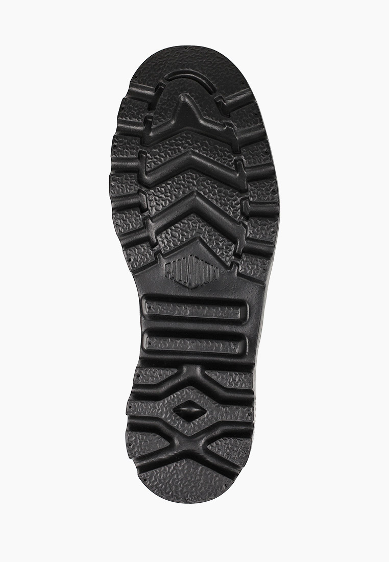 Мужские ботинки Palladium 76639-001-M: изображение 5