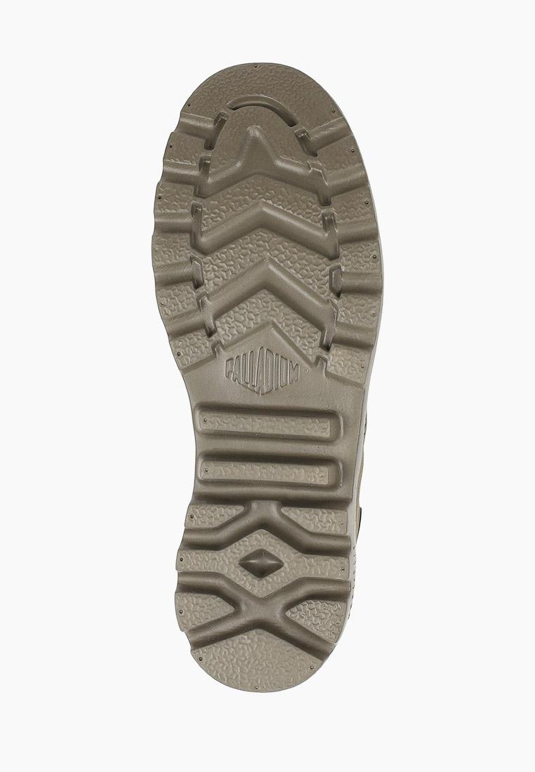 Мужские ботинки Palladium 76639-307-M: изображение 5
