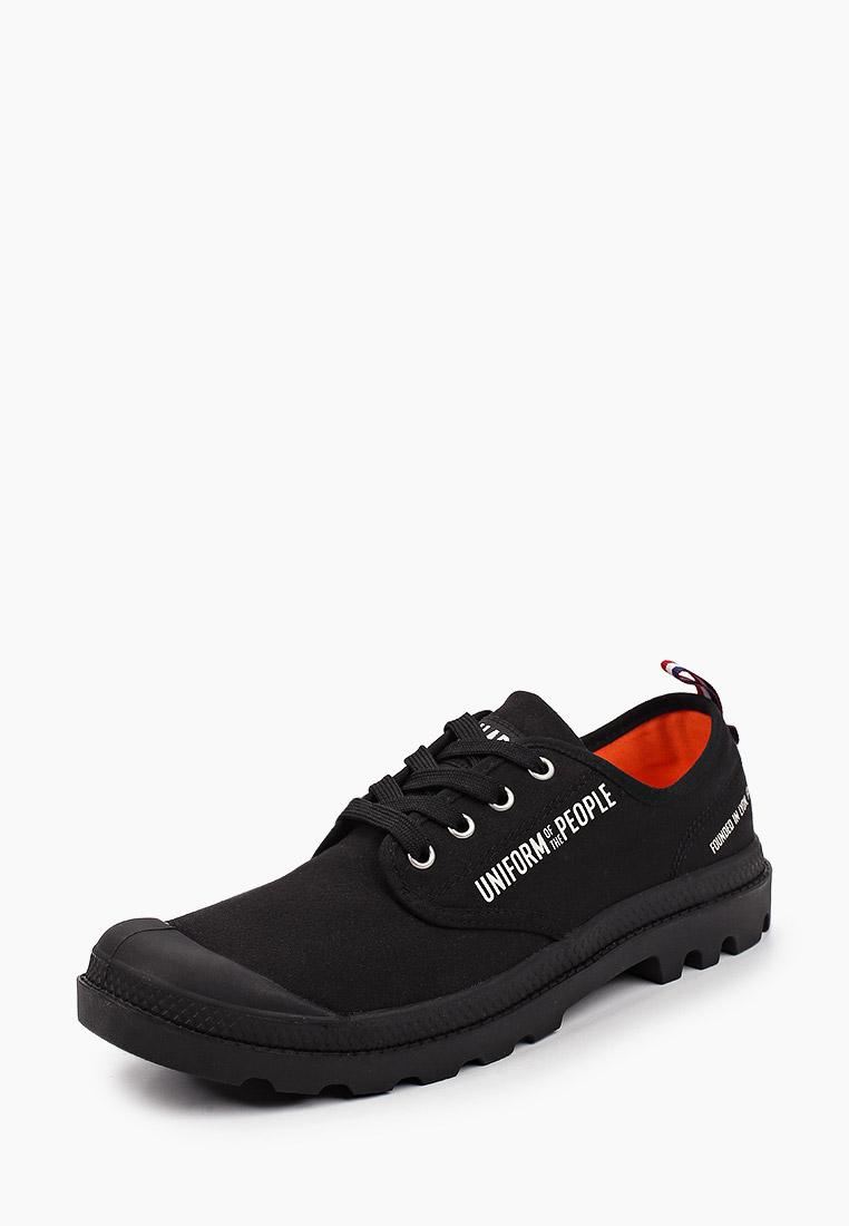 Мужские ботинки Palladium 77024-008-M: изображение 2