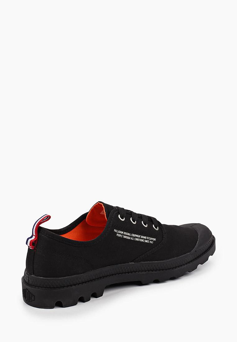 Мужские ботинки Palladium 77024-008-M: изображение 3