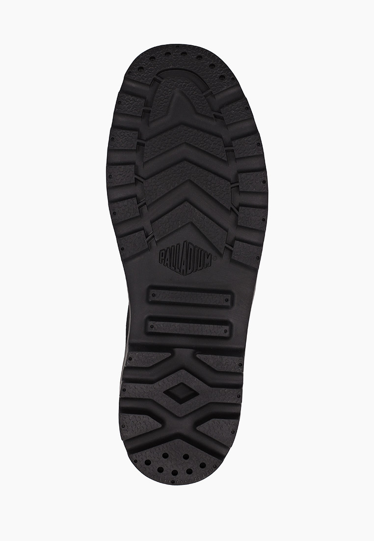 Мужские ботинки Palladium 77024-008-M: изображение 5