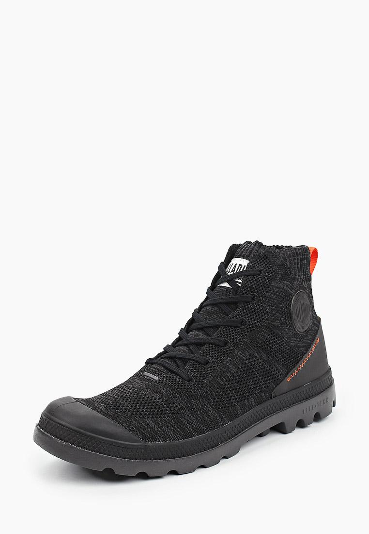 Мужские ботинки Palladium 77034-045-M: изображение 2