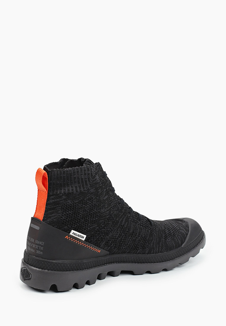 Мужские ботинки Palladium 77034-045-M: изображение 3