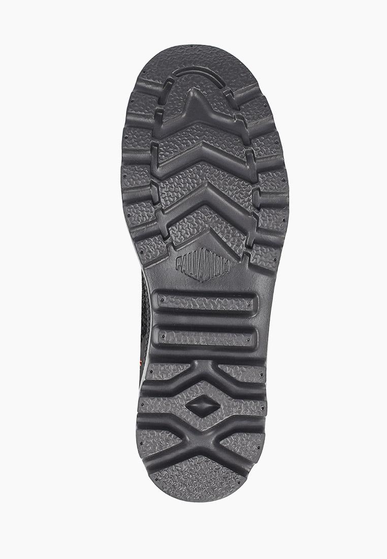 Мужские ботинки Palladium 77034-045-M: изображение 5