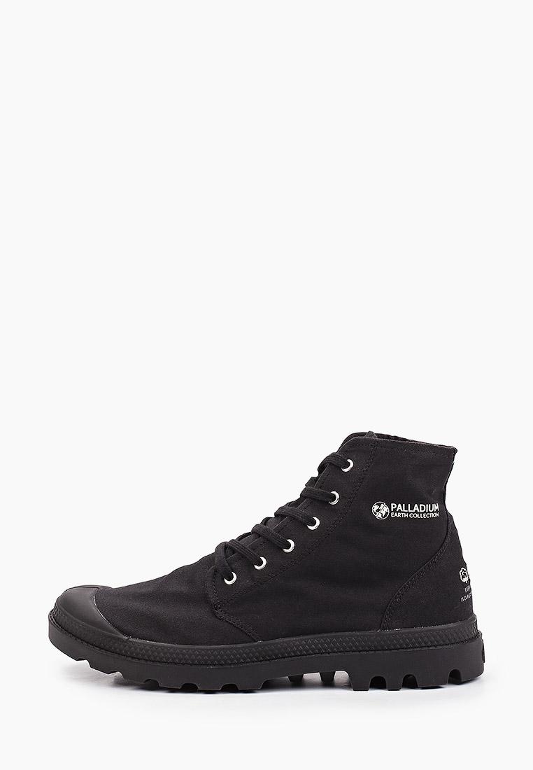Мужские ботинки Palladium 77100-008-M