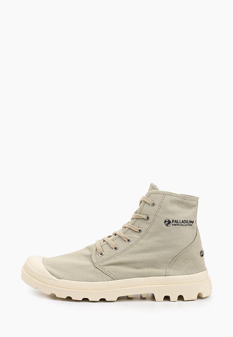 Мужские ботинки Palladium 77100-397-M