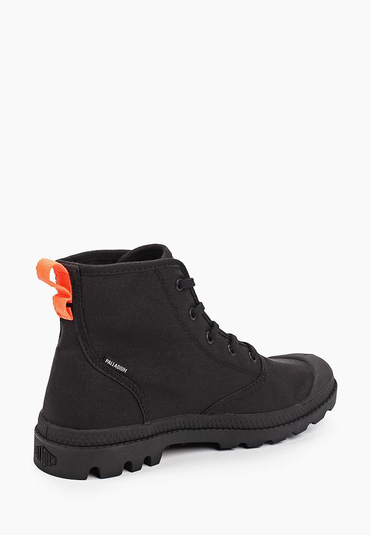 Женские ботинки Palladium 97074-008-M: изображение 3