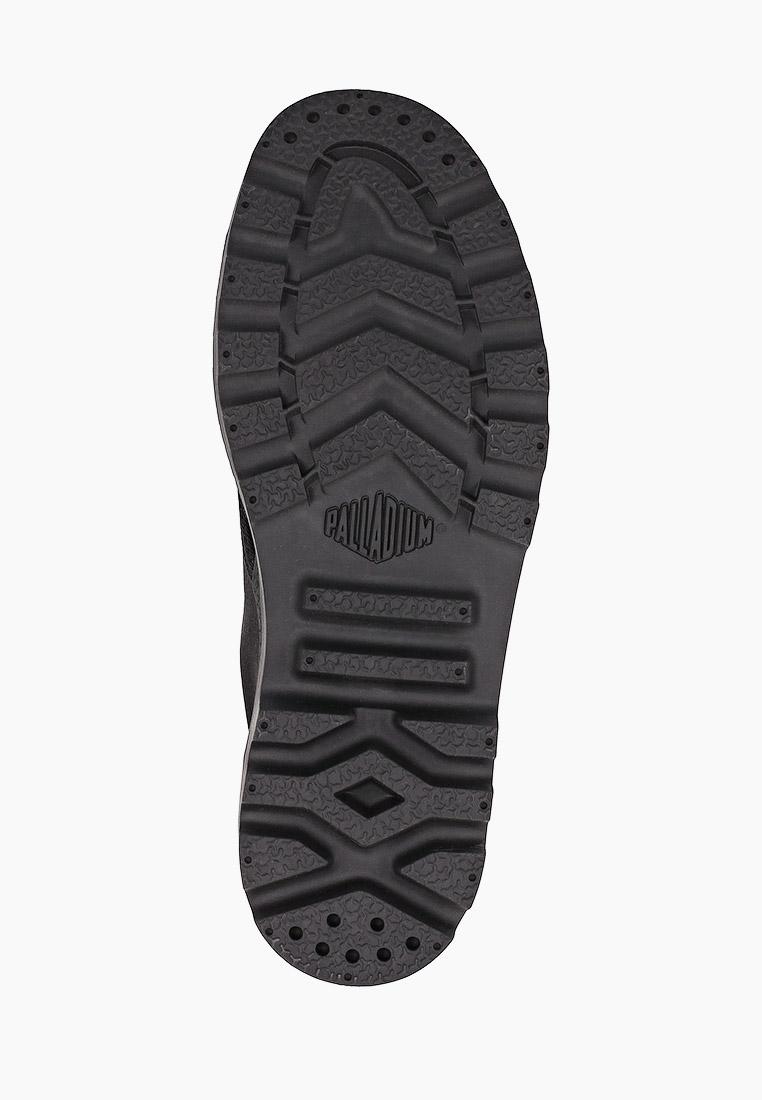 Женские ботинки Palladium 97074-008-M: изображение 5