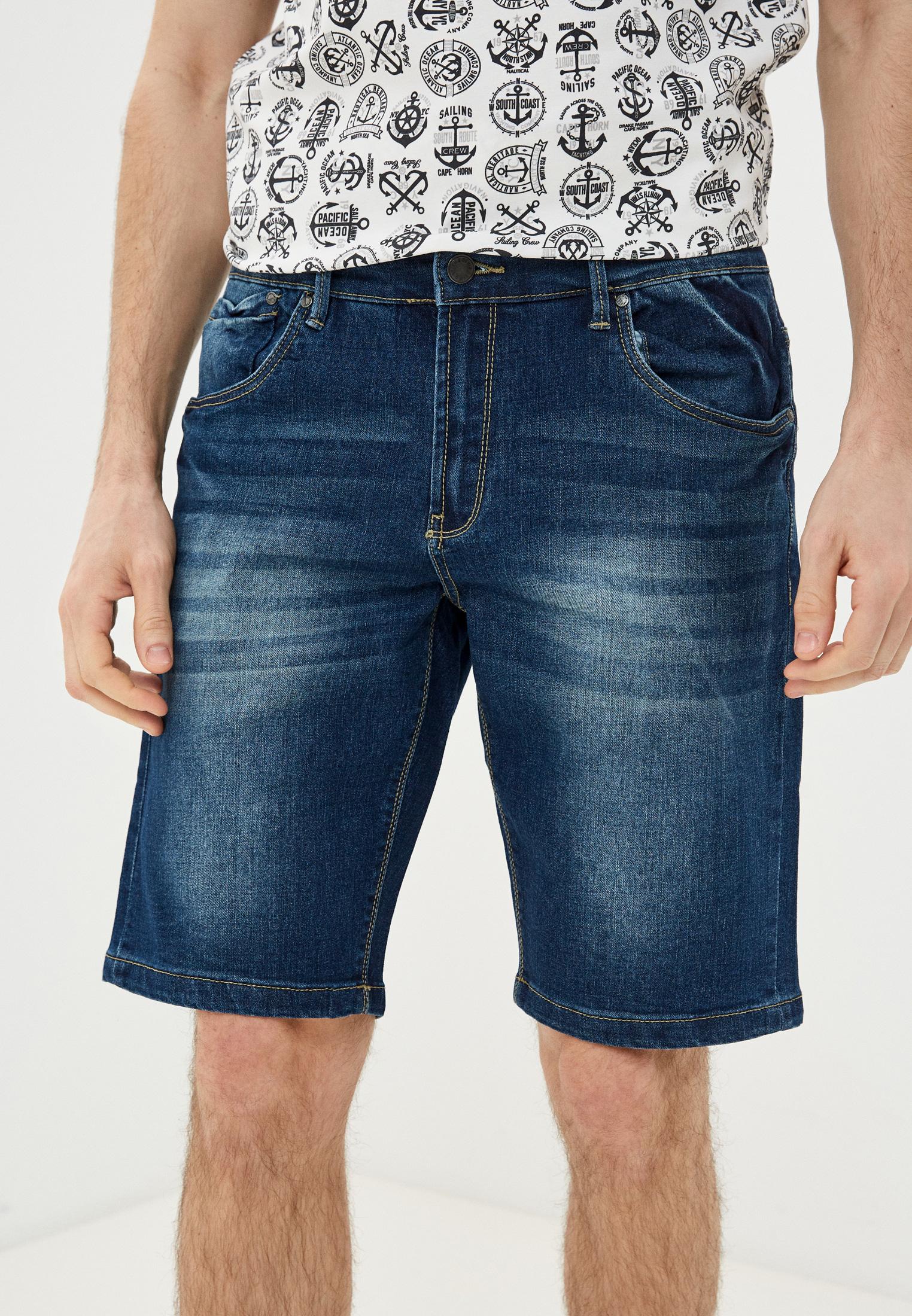 Мужские джинсовые шорты Van Hipster 71796