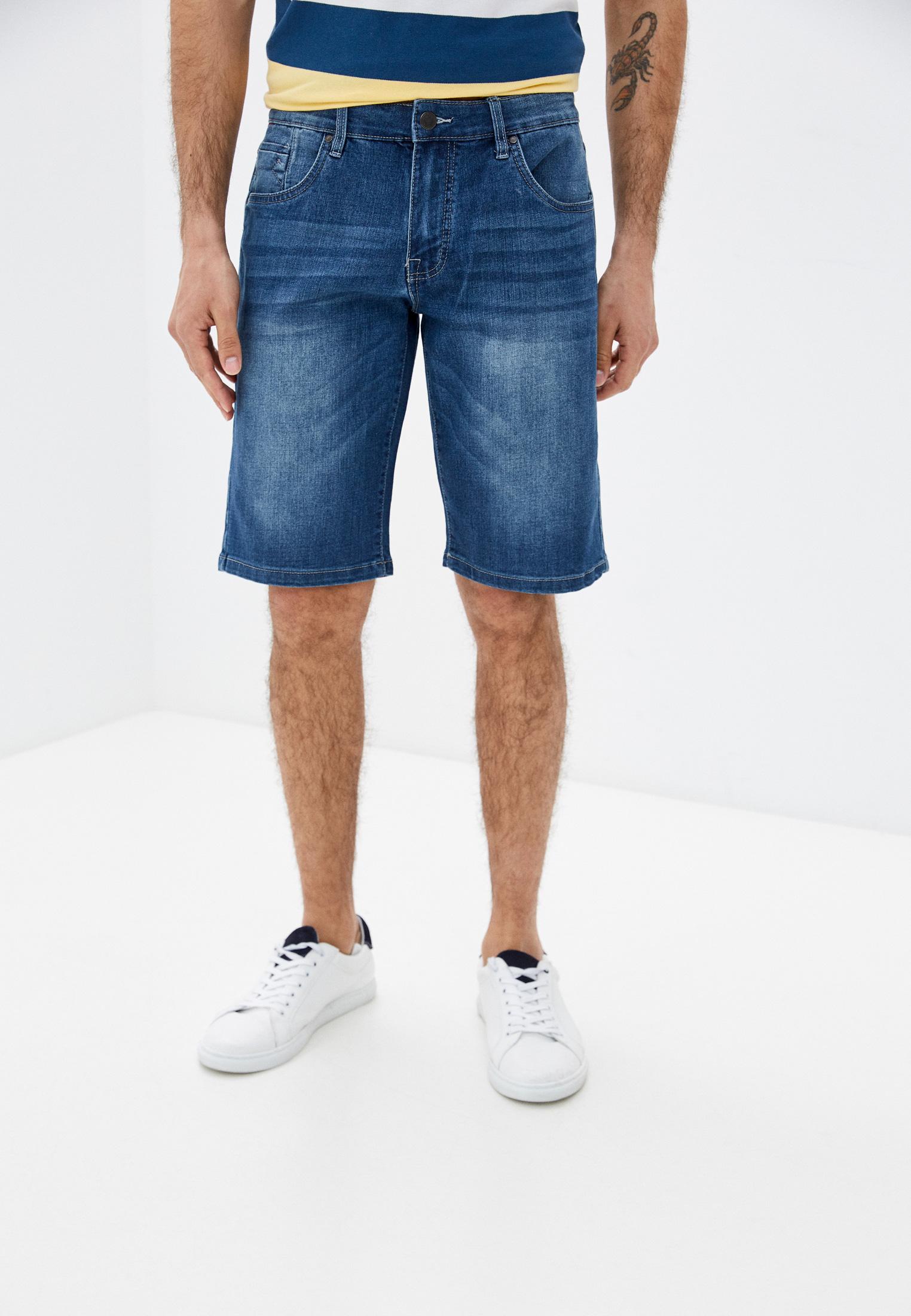 Мужские джинсовые шорты Van Hipster 71797