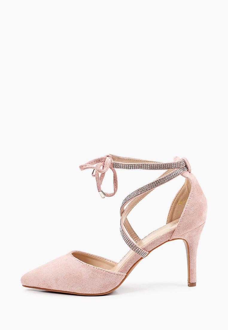 Женские туфли Diora.rim DR-21-2619