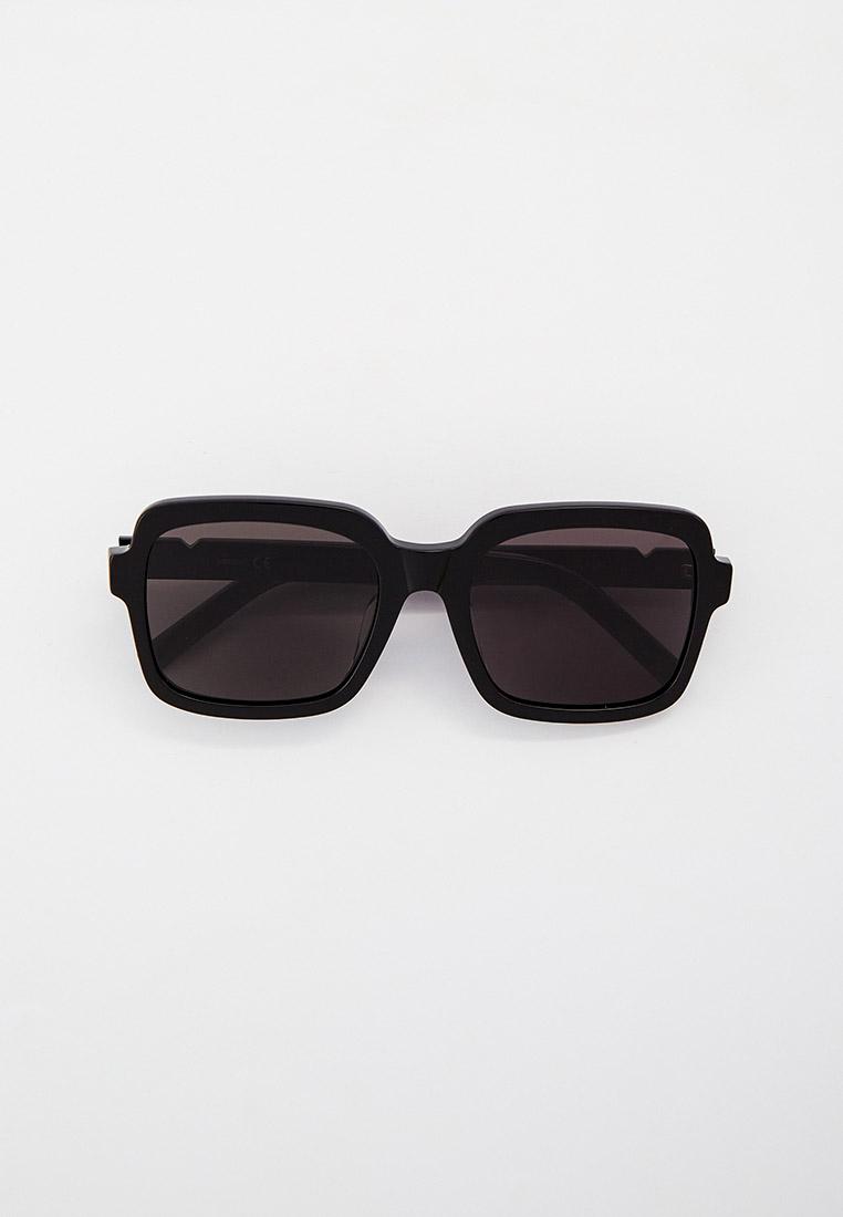 Женские солнцезащитные очки Kenzo KZ 40108U 01A 56
