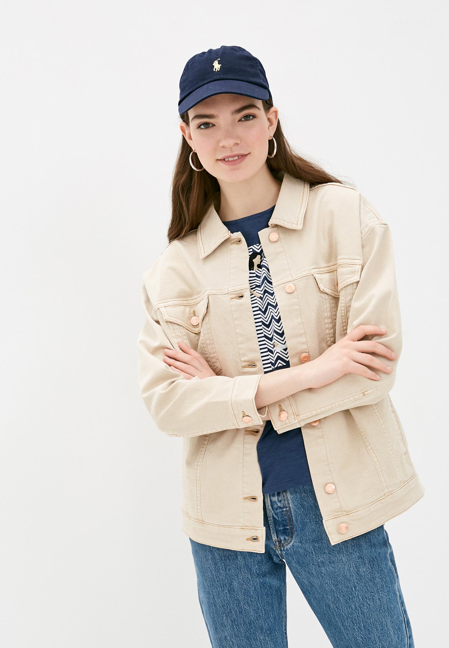 Джинсовая куртка s.Oliver (с.Оливер) 120.10.103.26.150.2061060
