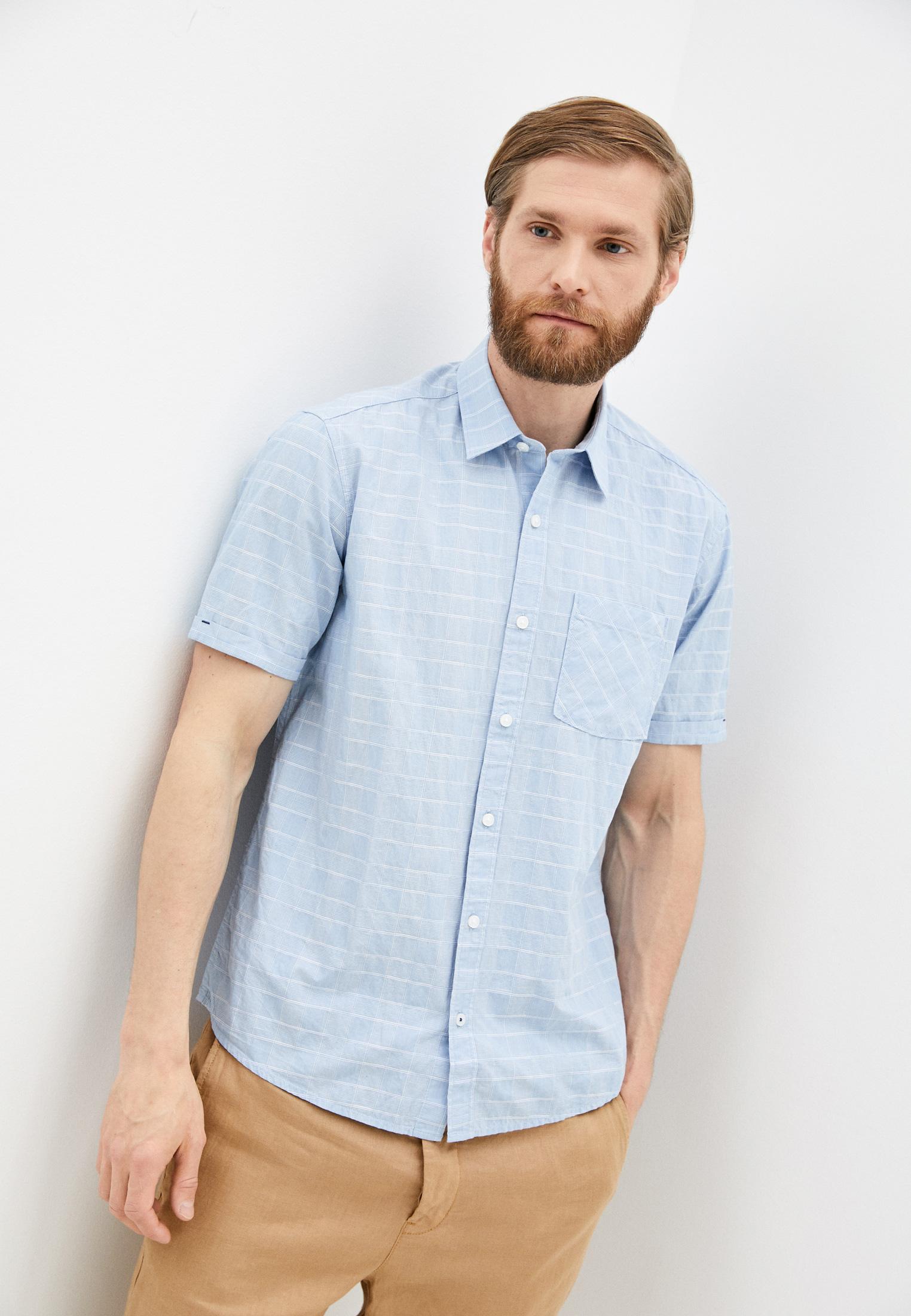 Рубашка с длинным рукавом s.Oliver (с.Оливер) 130.10.103.11.120.2057703