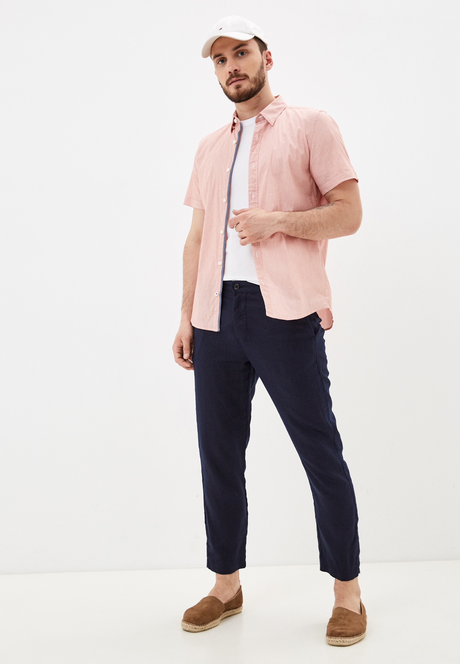 Рубашка с длинным рукавом s.Oliver (с.Оливер) 130.10.103.11.120.2057715: изображение 2