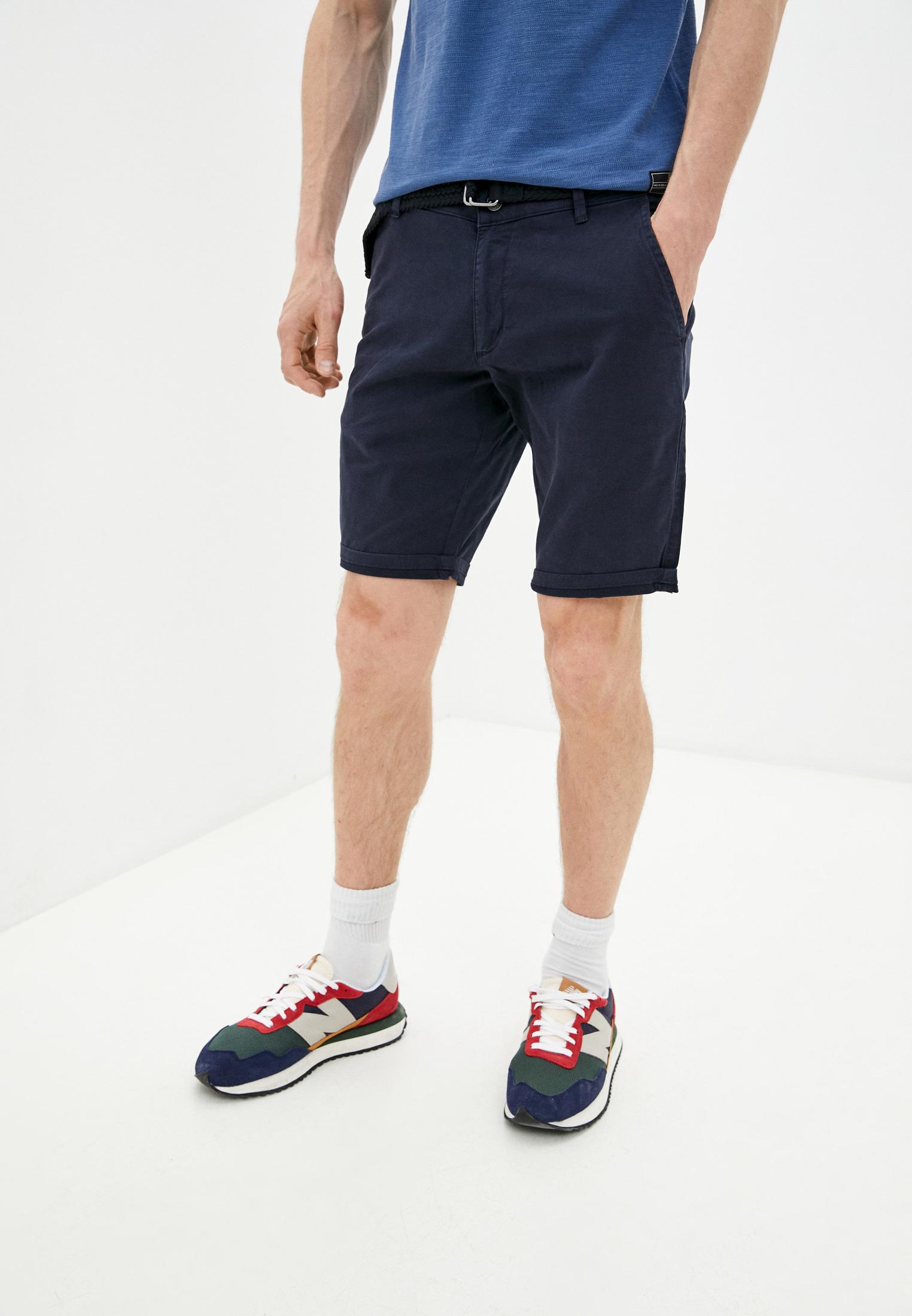 Мужские повседневные шорты Q/S designed by 520.10.103.18.181.2060801