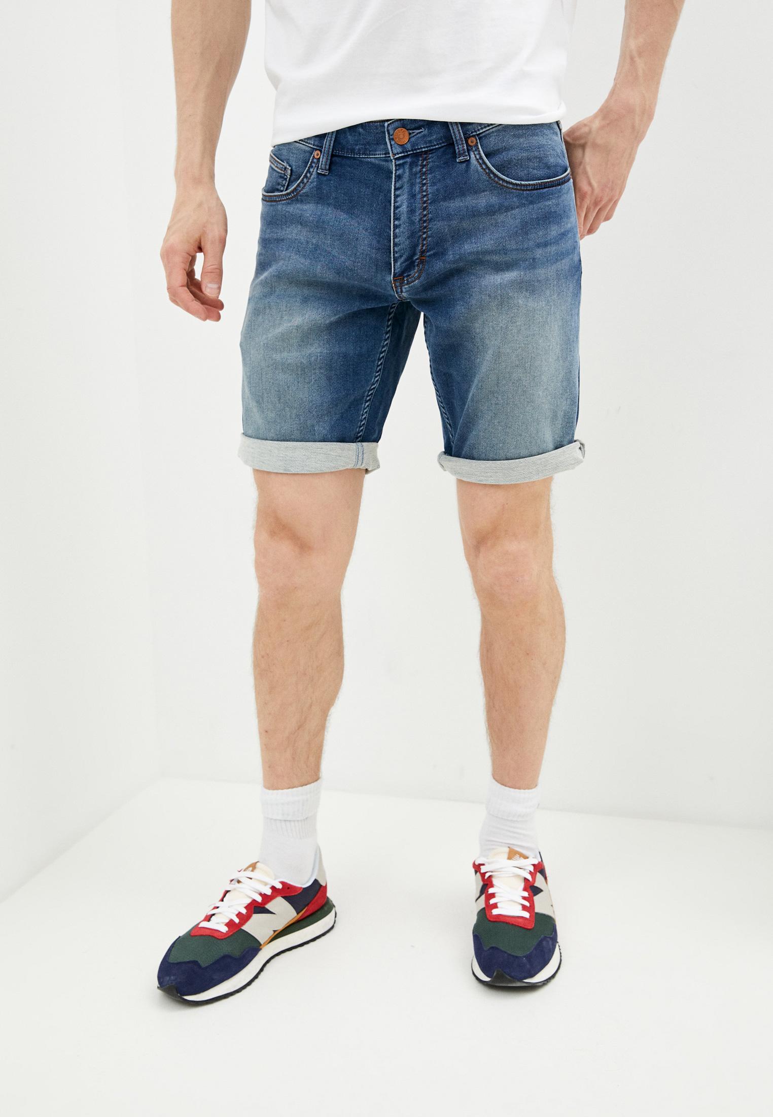 Мужские джинсовые шорты Q/S designed by 520.10.103.26.180.2061306