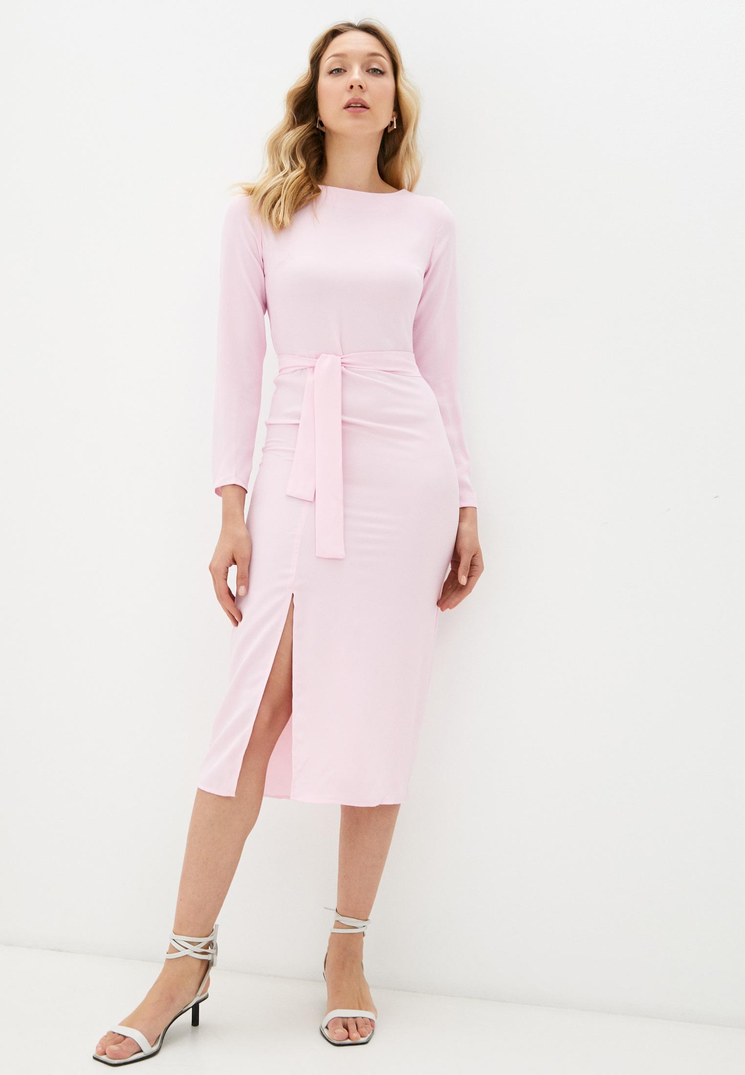 Платье Pink Summer PS2613-3