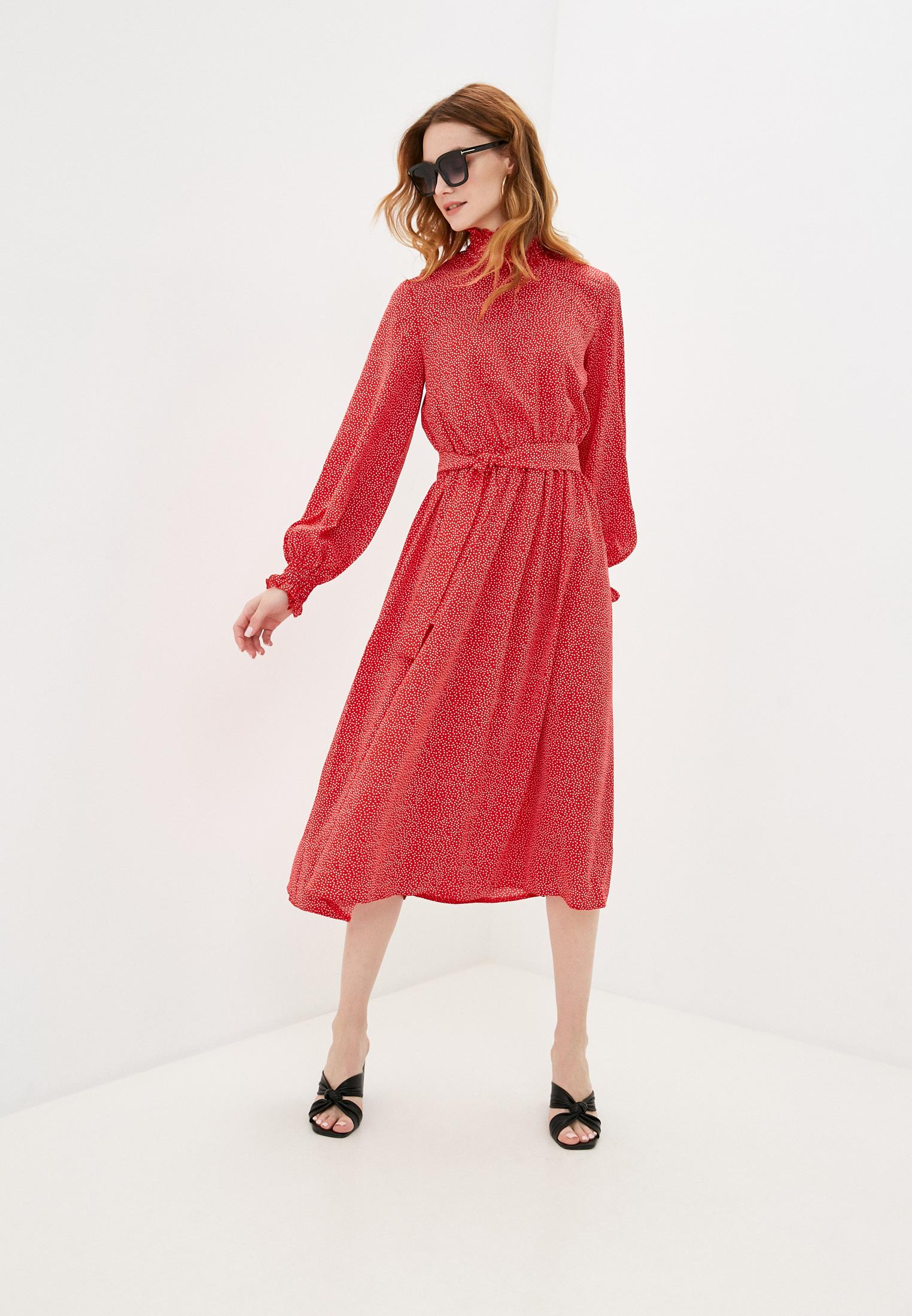 Платье Pink Summer PS2632-1: изображение 1