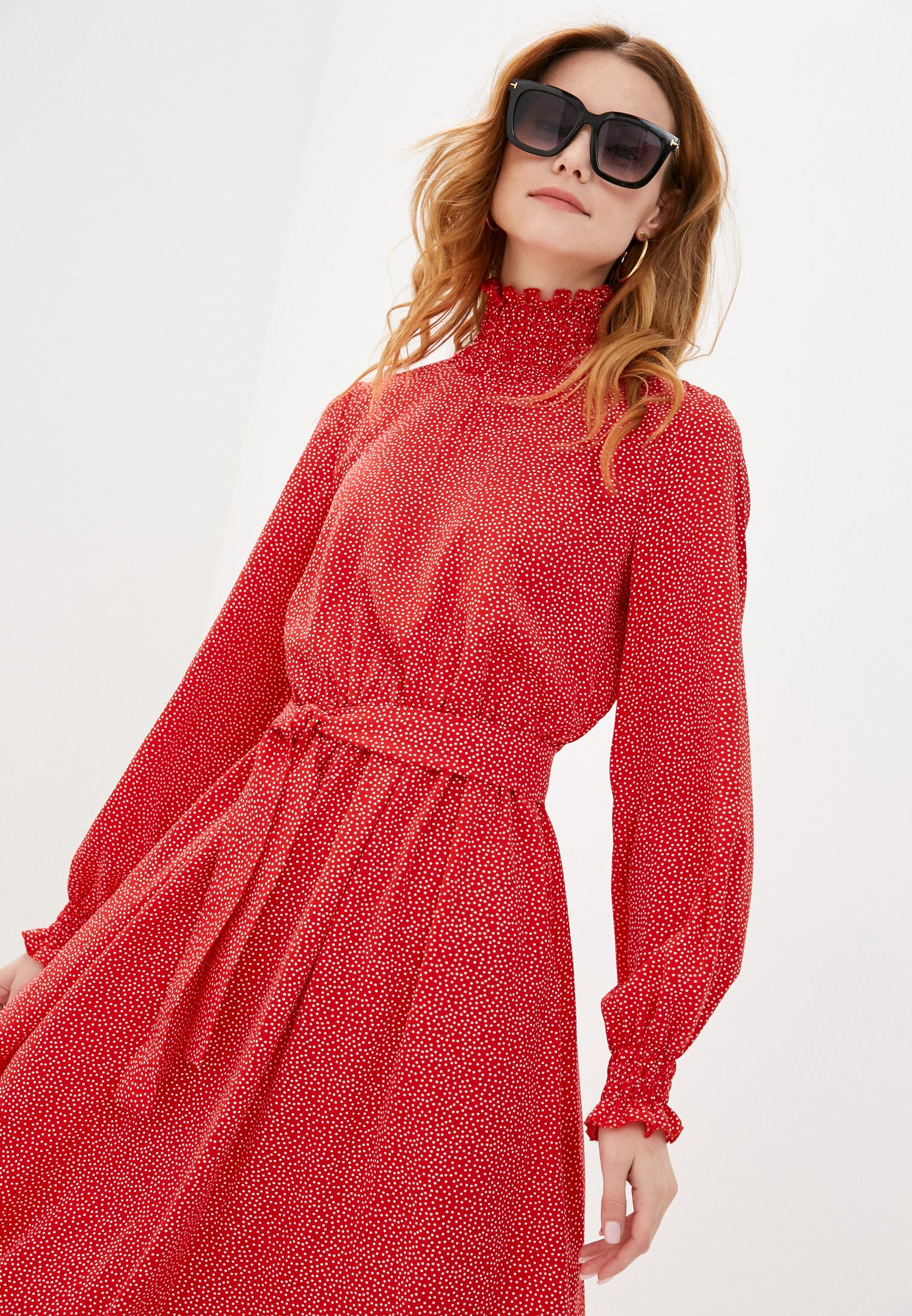 Платье Pink Summer PS2632-1: изображение 2