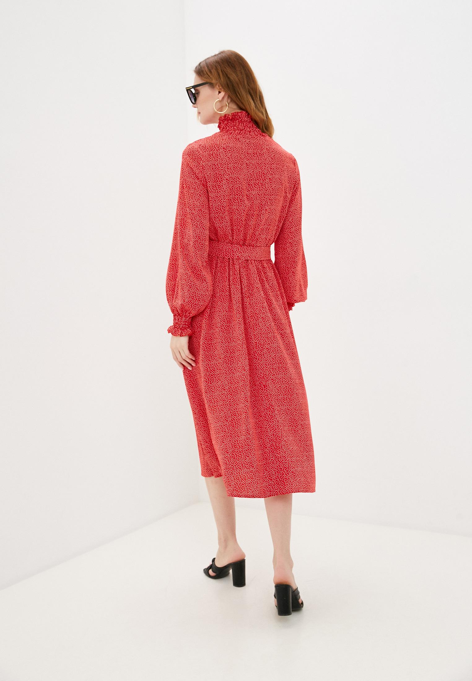 Платье Pink Summer PS2632-1: изображение 3