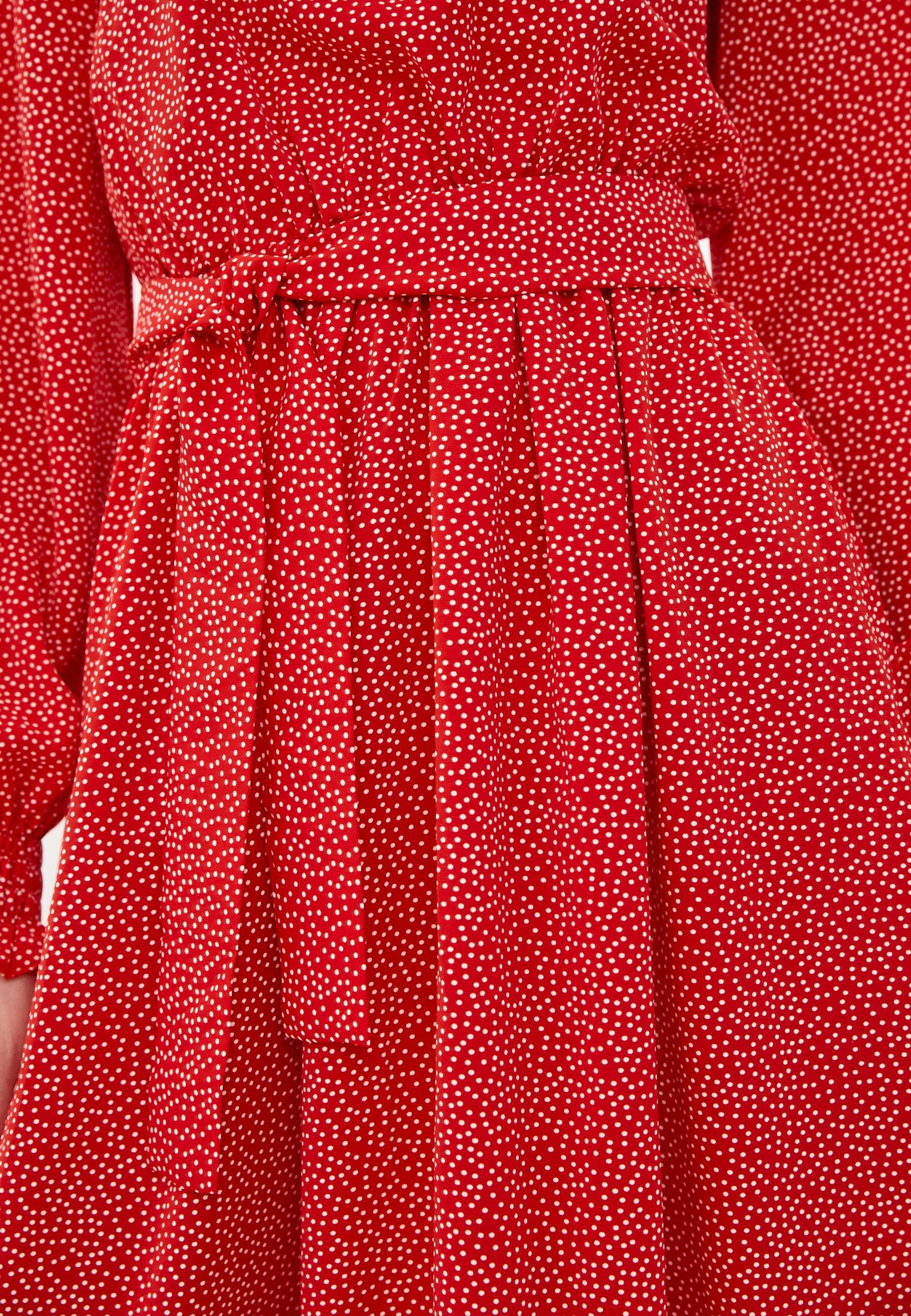 Платье Pink Summer PS2632-1: изображение 4