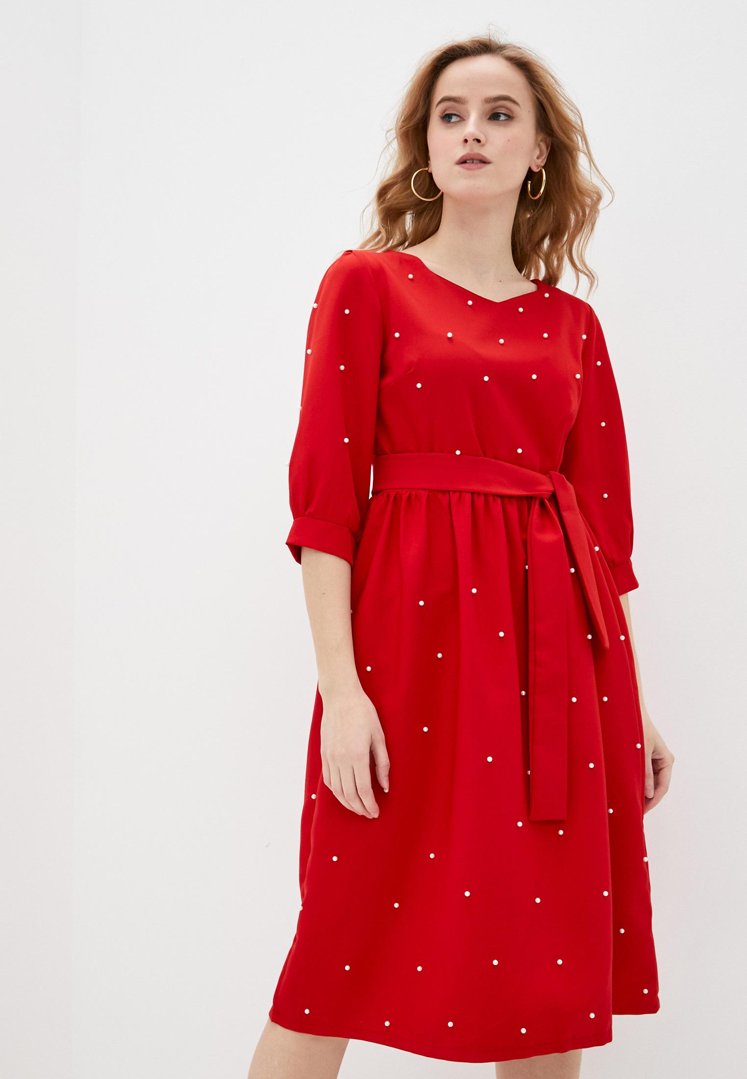 Платье Pink Summer PS2638-3