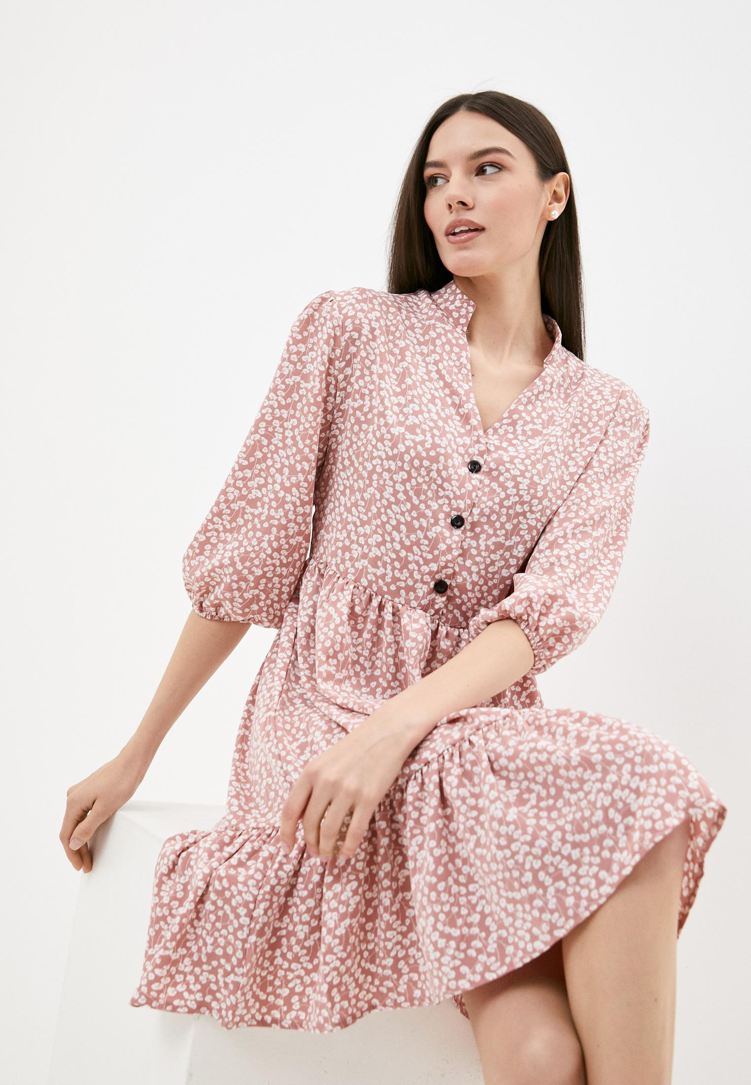 Платье Pink Summer PS2639-5