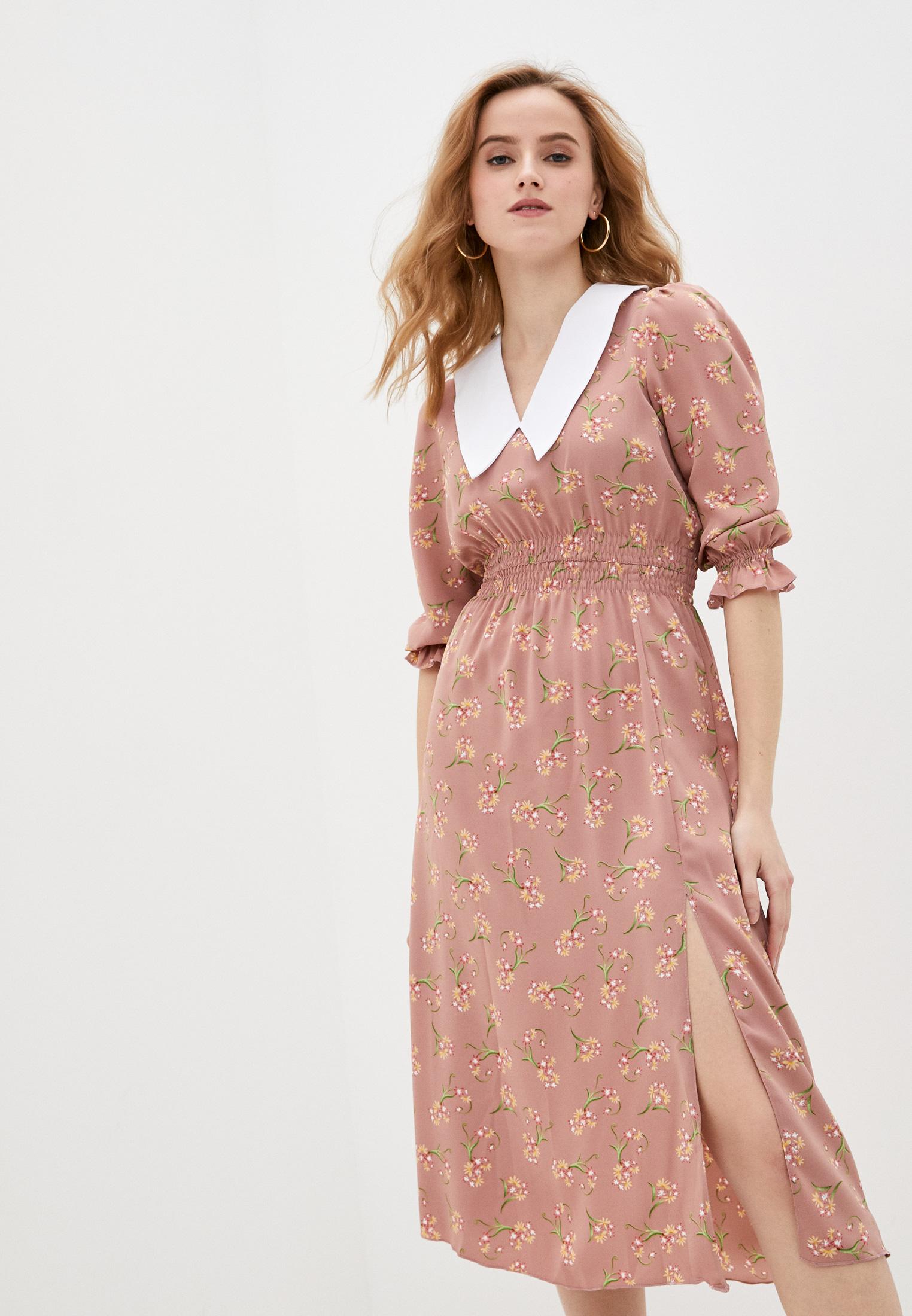 Платье Pink Summer PS2650-2: изображение 1