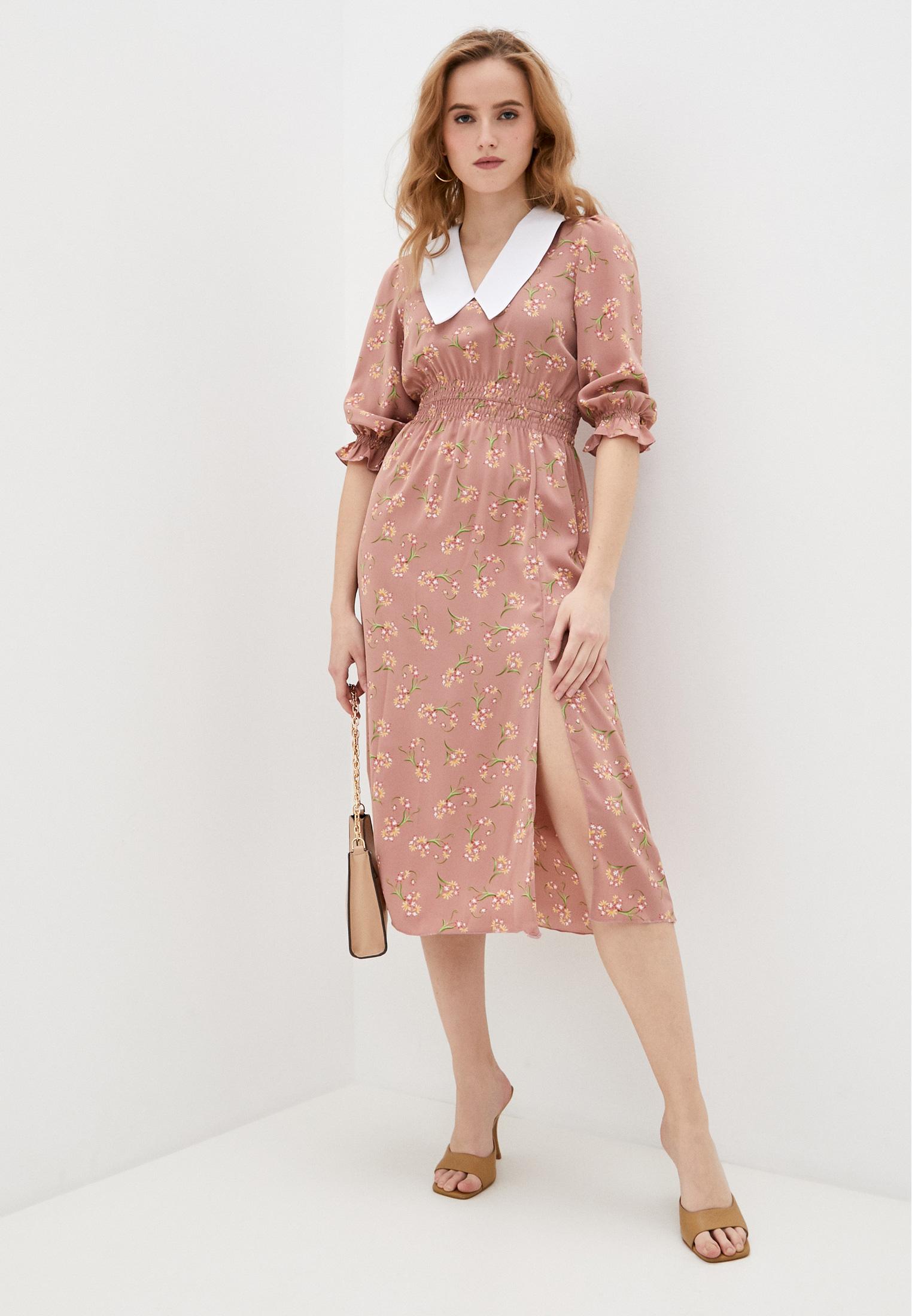 Платье Pink Summer PS2650-2: изображение 2