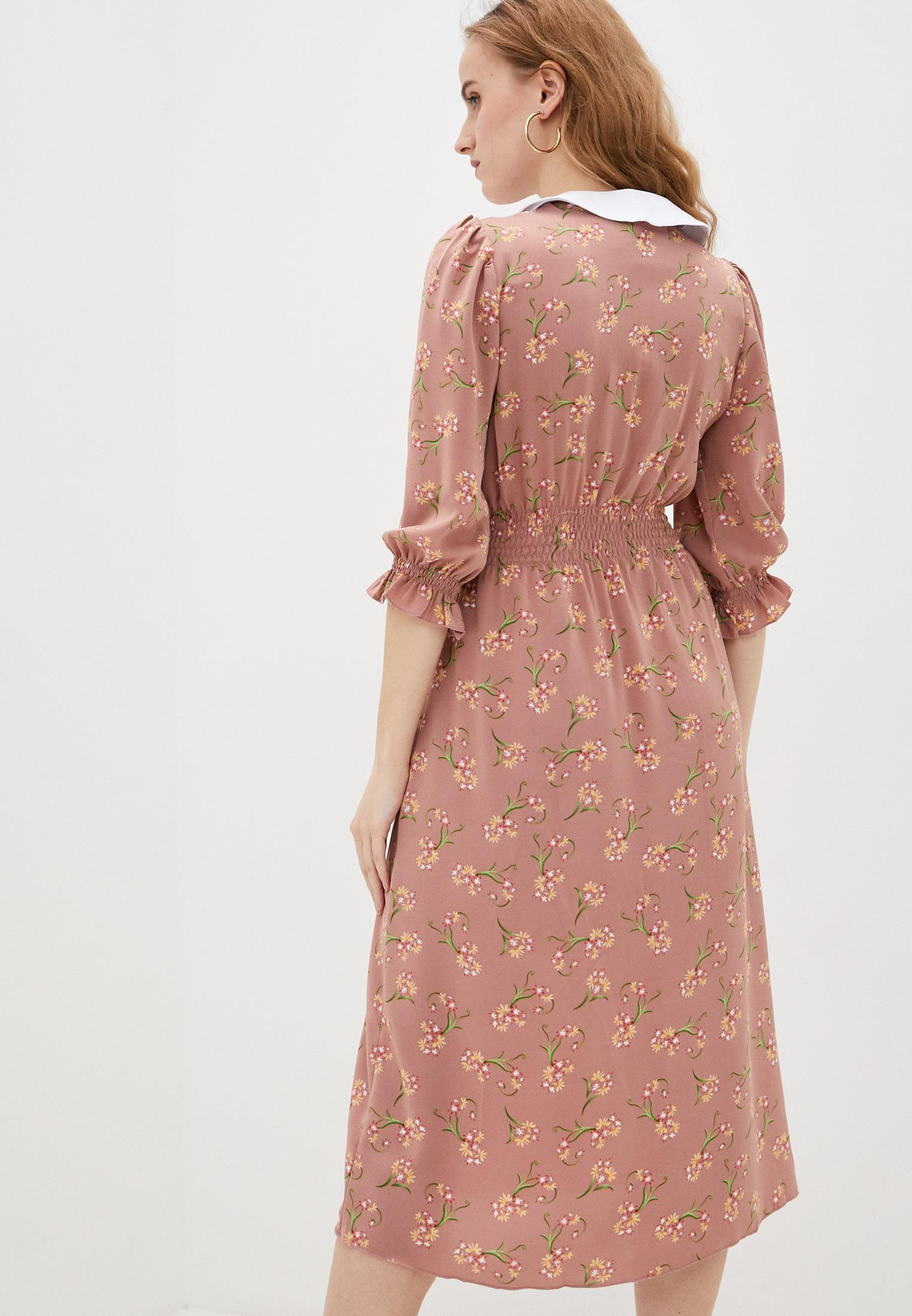 Платье Pink Summer PS2650-2: изображение 3