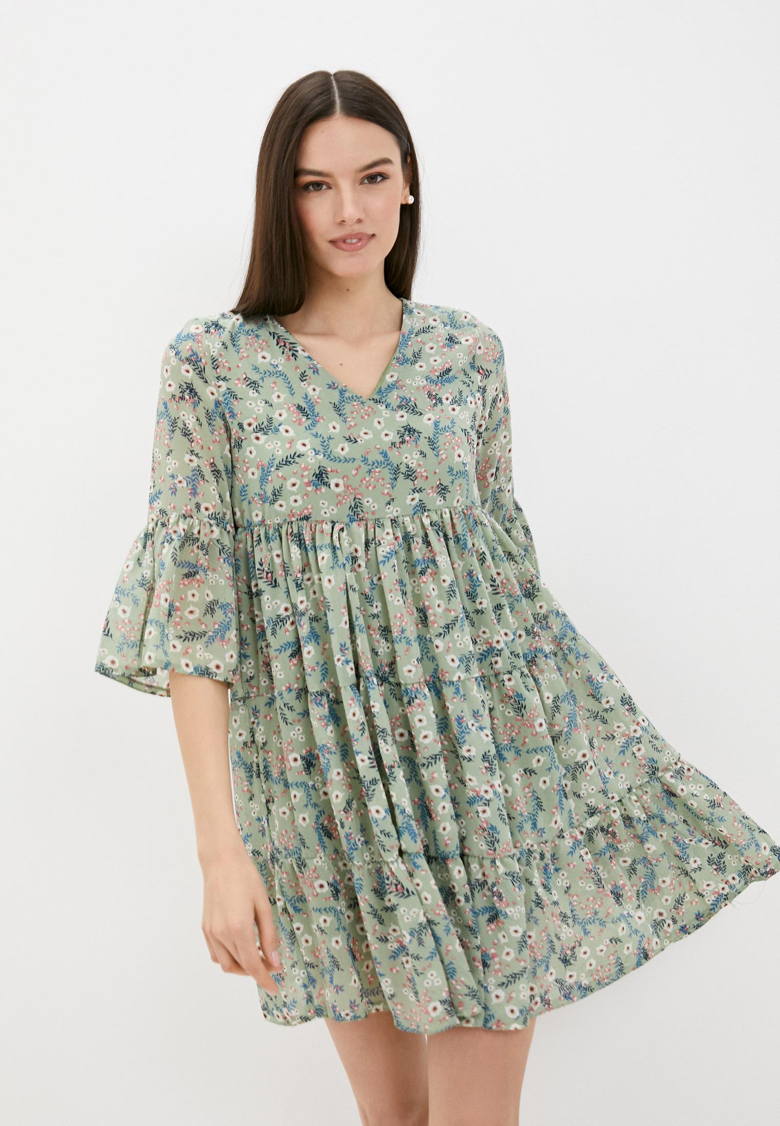 Платье Pink Summer PS2651-2: изображение 1