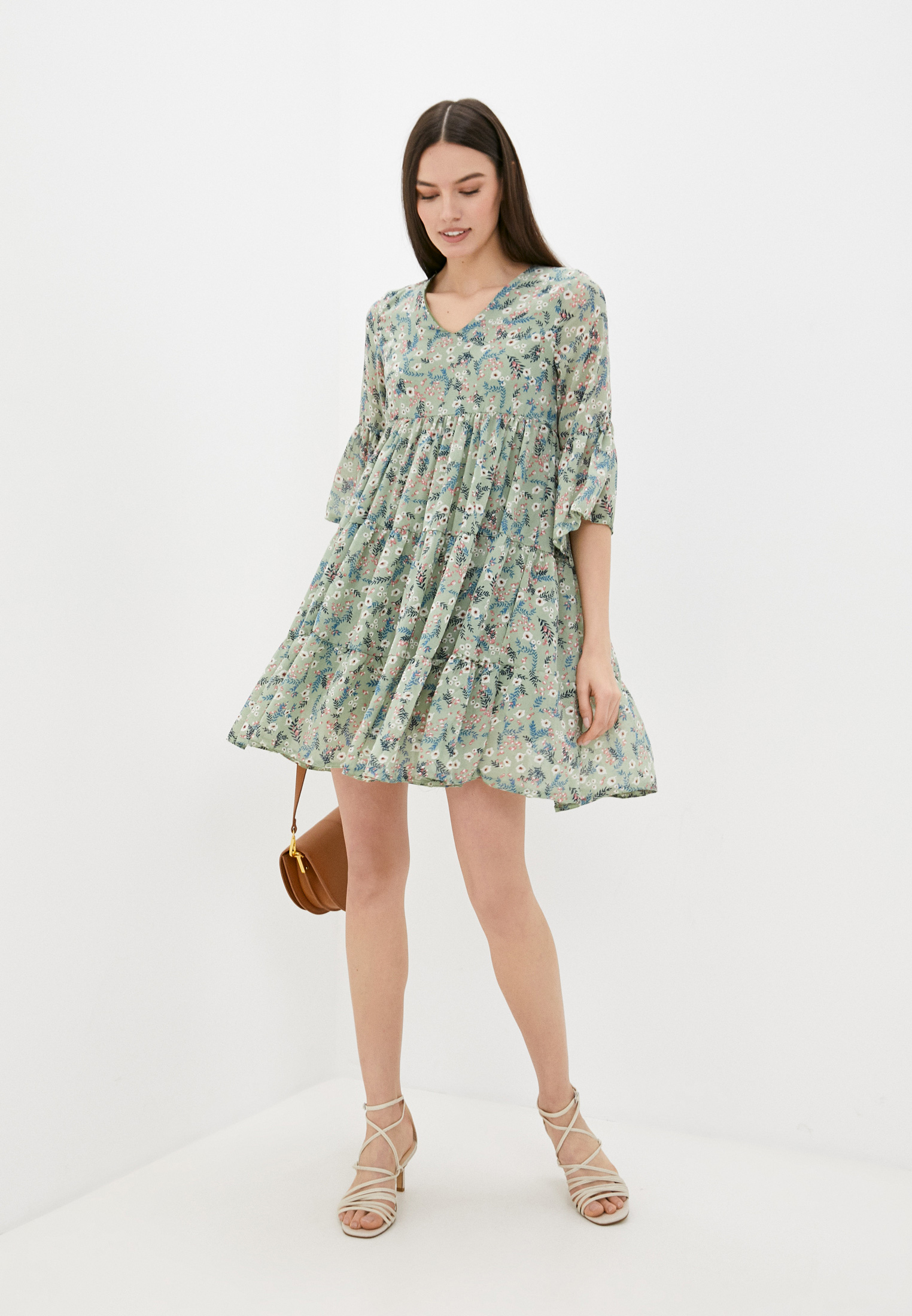 Платье Pink Summer PS2651-2: изображение 2