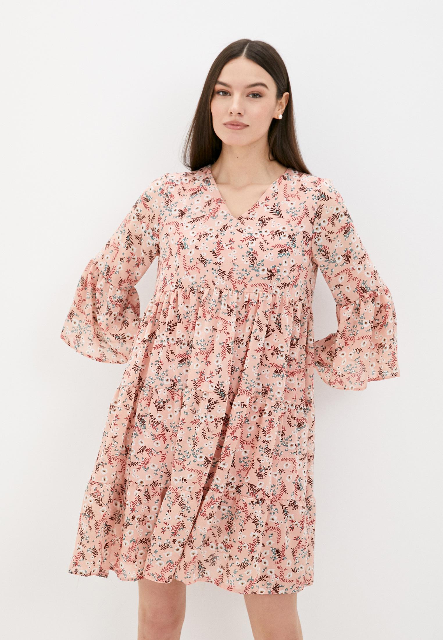 Платье Pink Summer PS2651-3: изображение 1