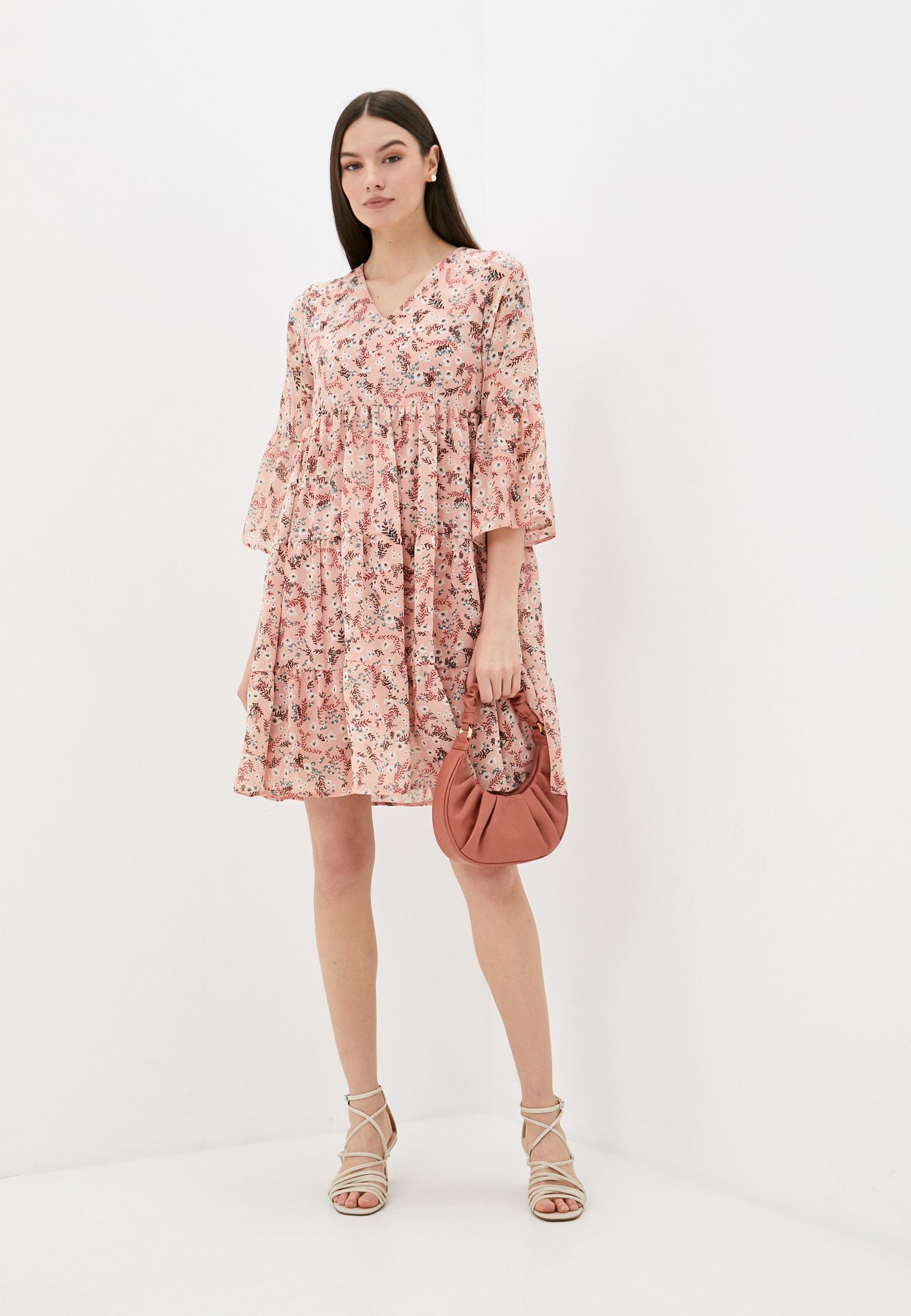 Платье Pink Summer PS2651-3: изображение 2