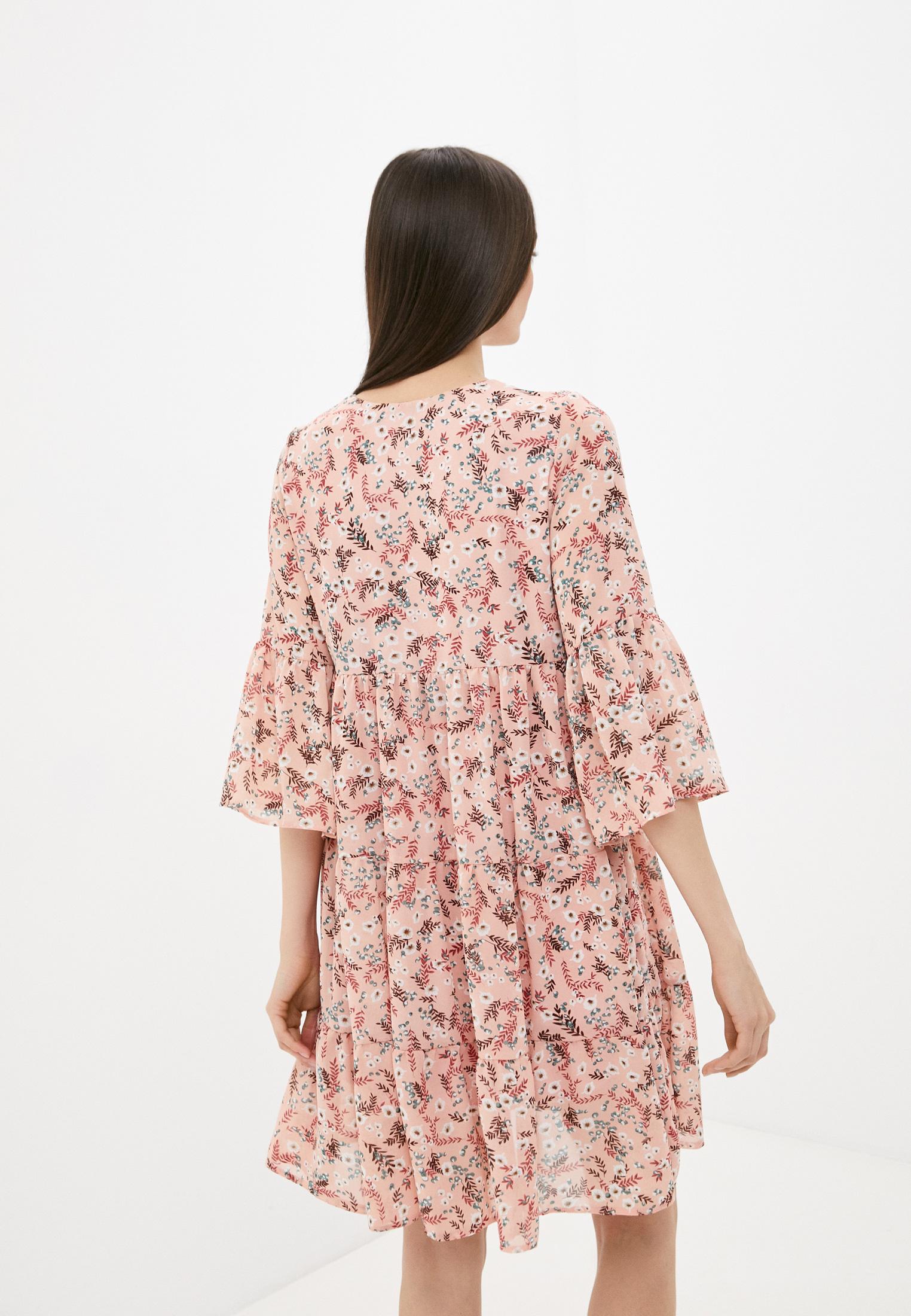 Платье Pink Summer PS2651-3: изображение 3