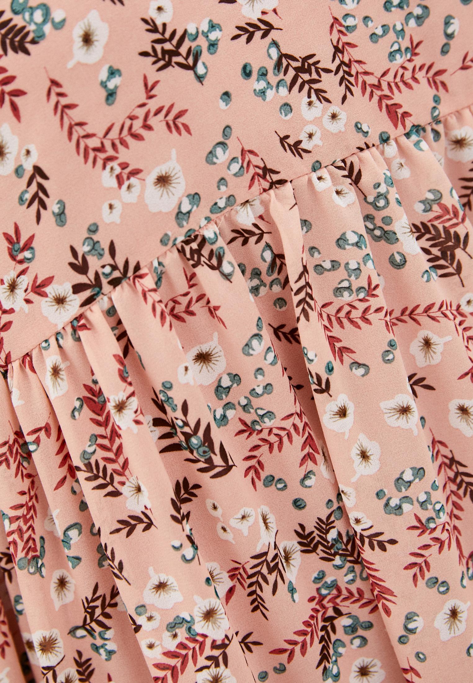 Платье Pink Summer PS2651-3: изображение 4