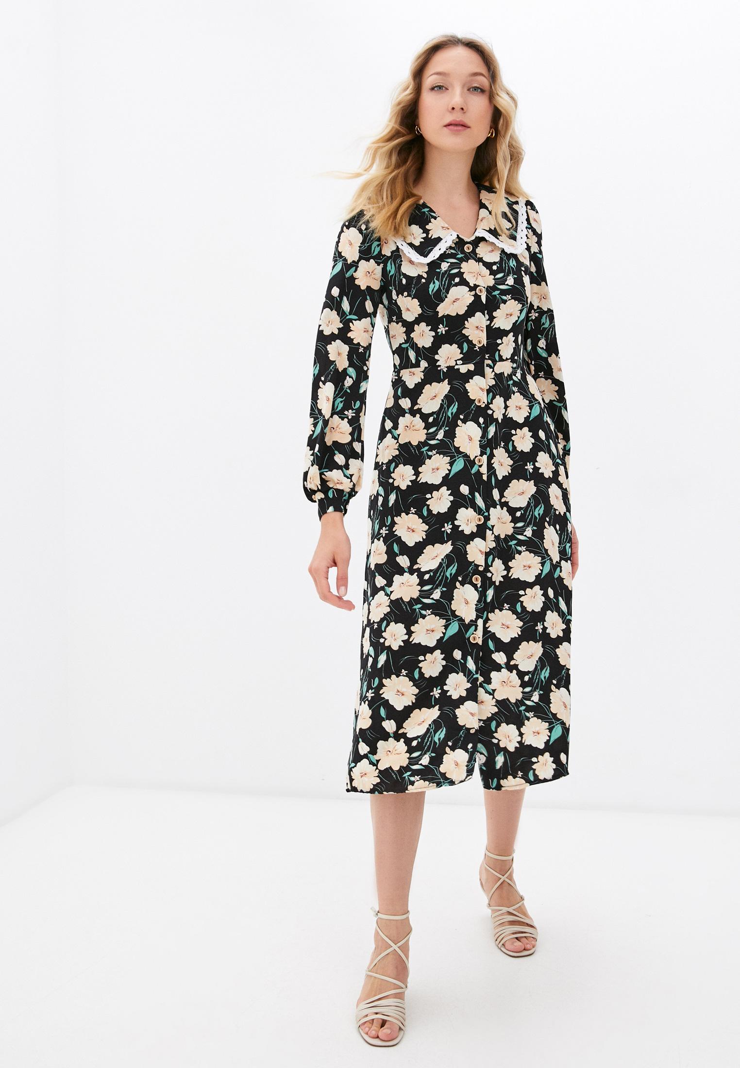 Платье Pink Summer PS2653-2: изображение 1