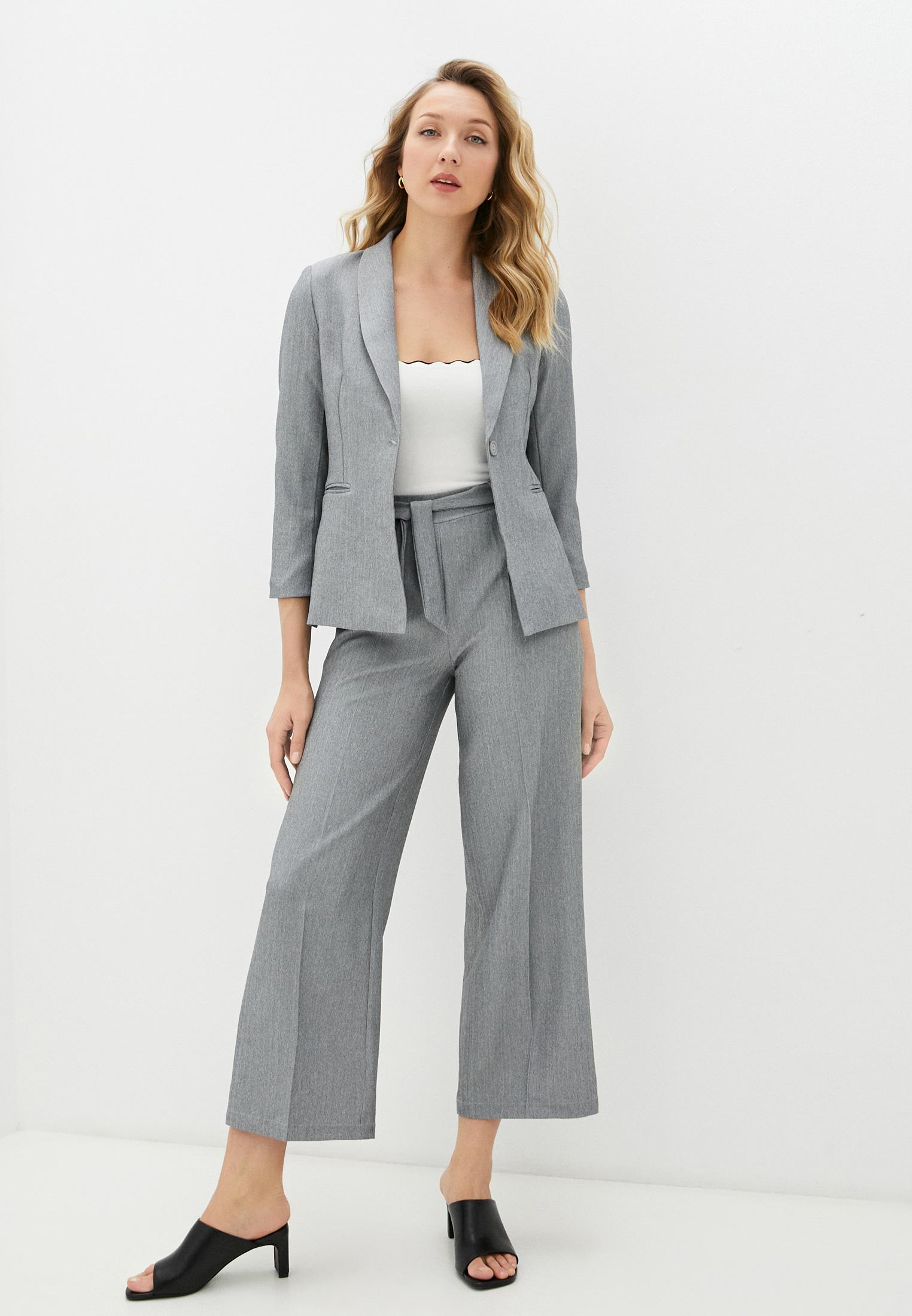 Костюм с брюками Pink Summer PS2659-1