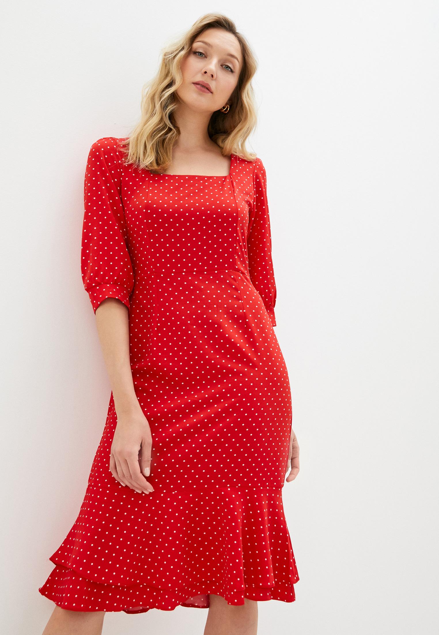 Платье Pink Summer PS2661-2